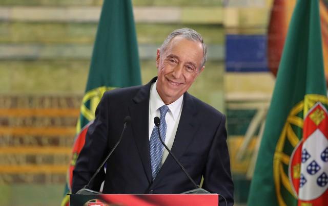 Marcelo Rebelo de Sousa sobre o desconfinamento