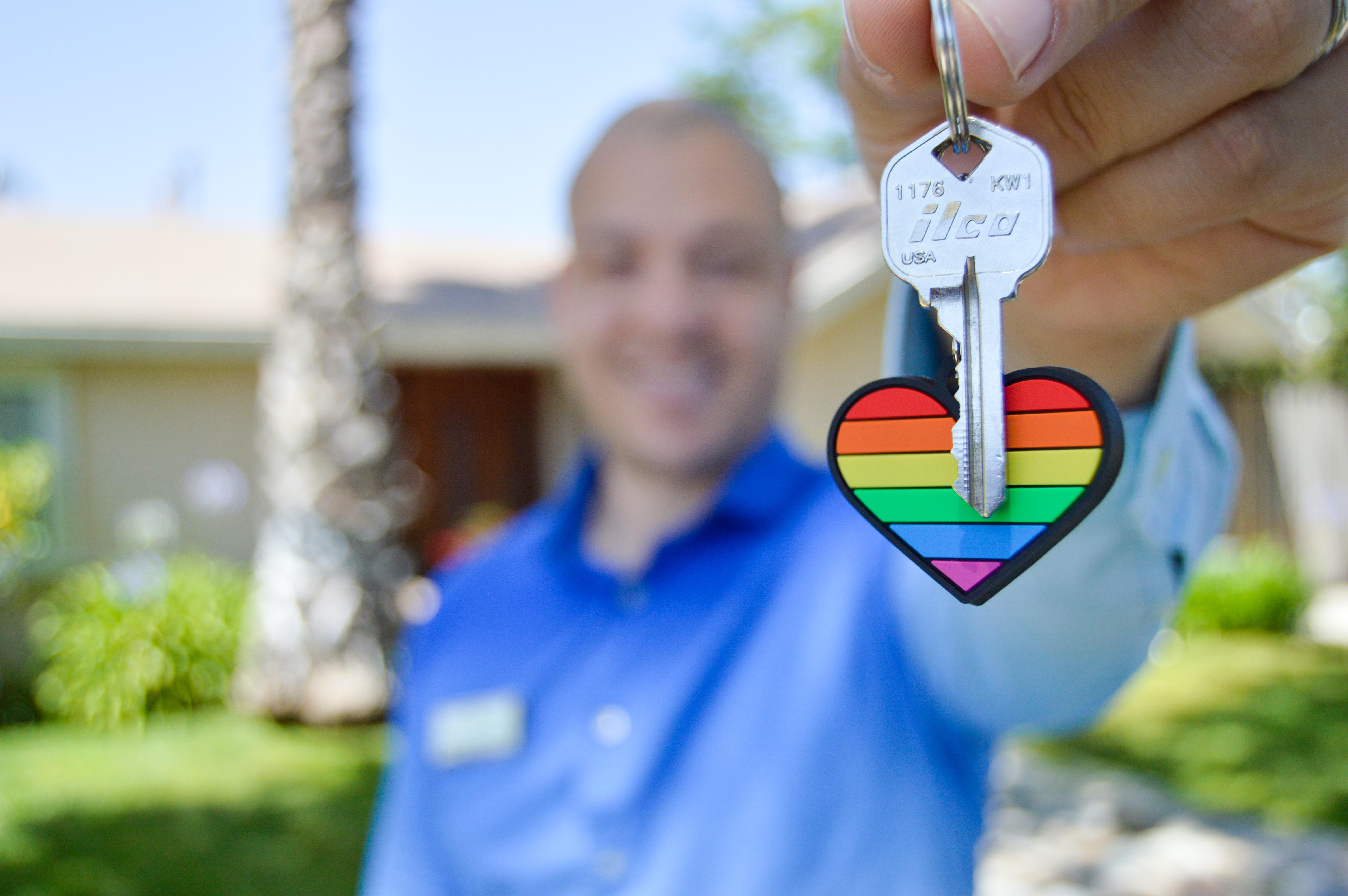 Mercado imobiliário LGBTI+