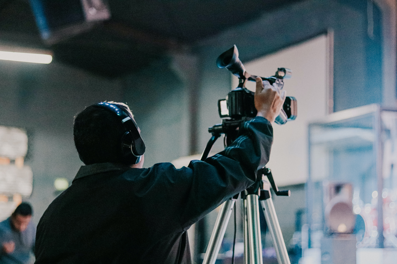 Investidores privados querem instalar Centro Internacional Audiovisual em Palmela