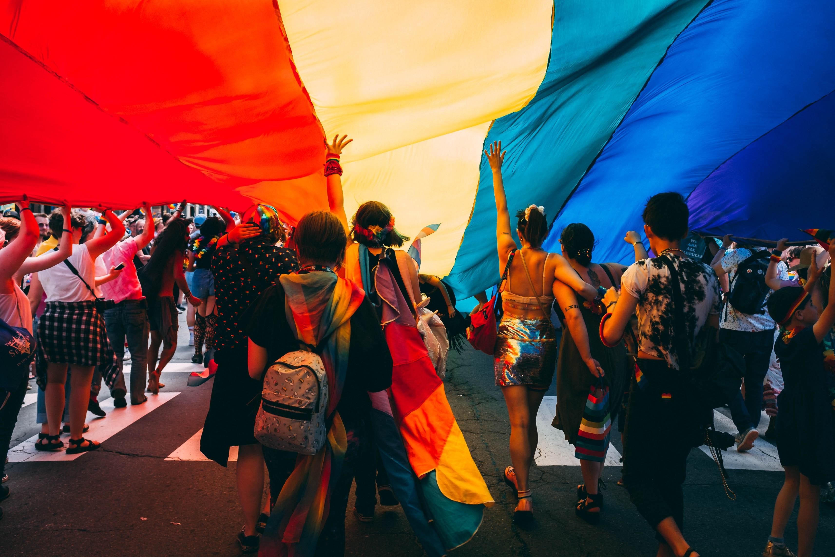 Marcha do Orgulho LGBTI+ volta a sair à rua em Lisboa