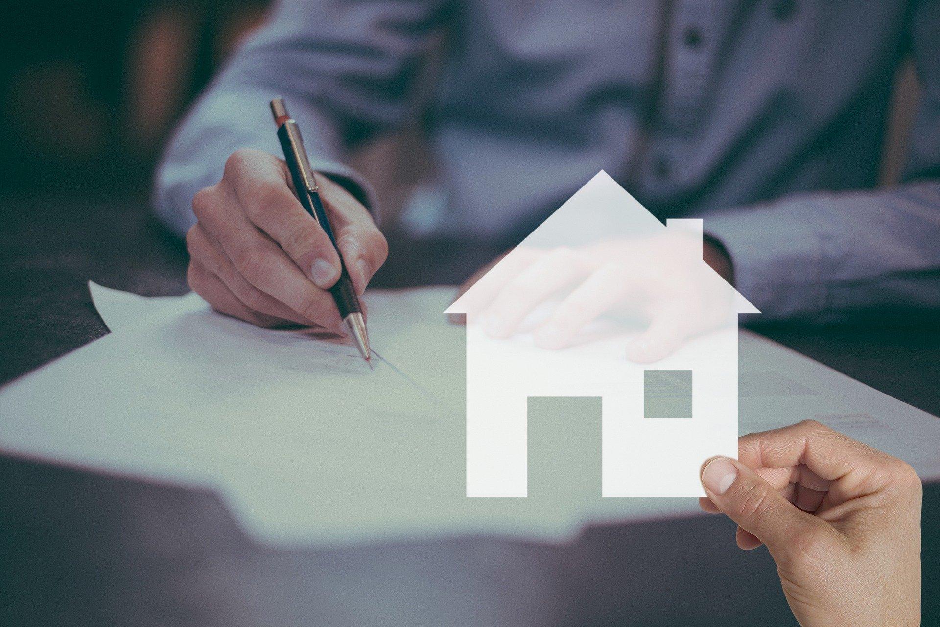 Crédito à habitação em Portugal