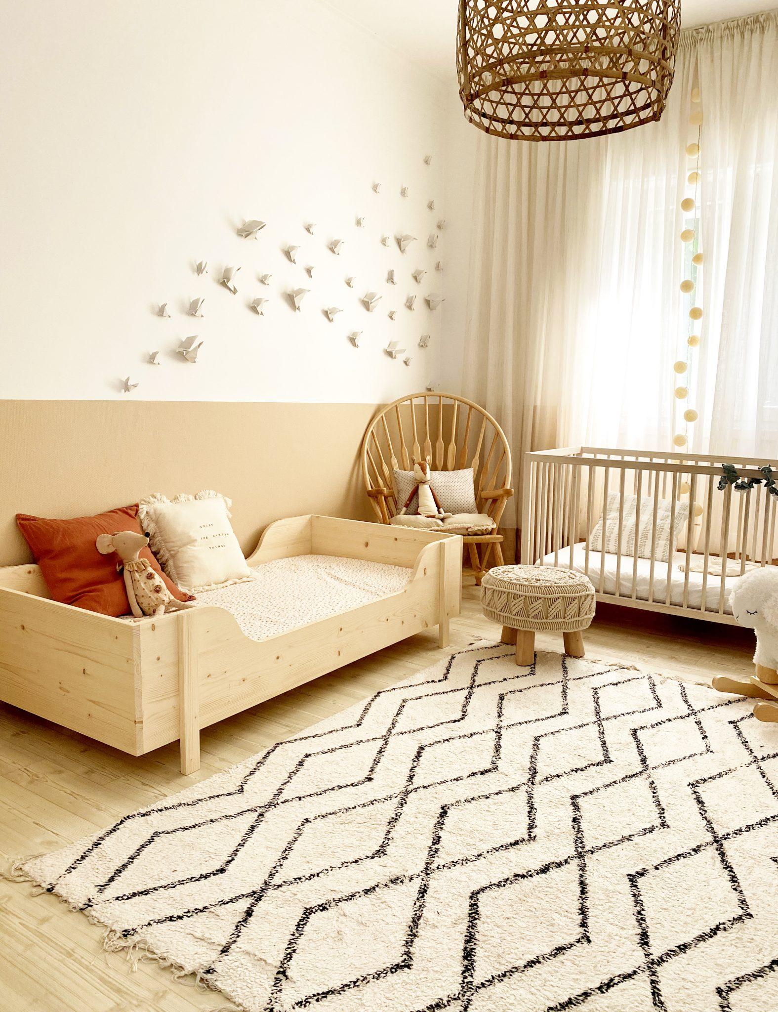 O quarto da Madalena e Mariana / Homestories