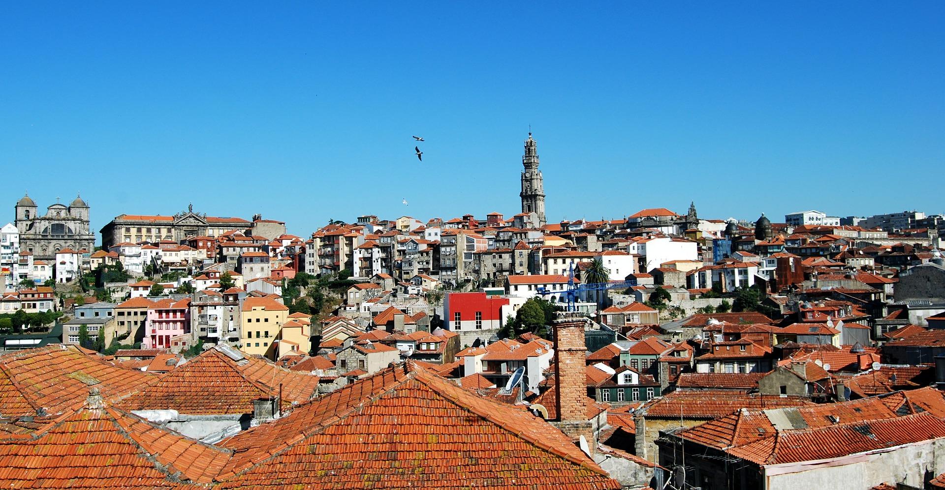 Arrendamento acessível Porto
