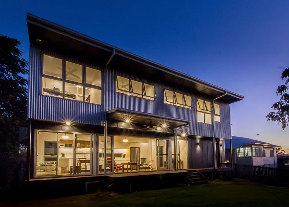 Ourhousewandal House na Austrália