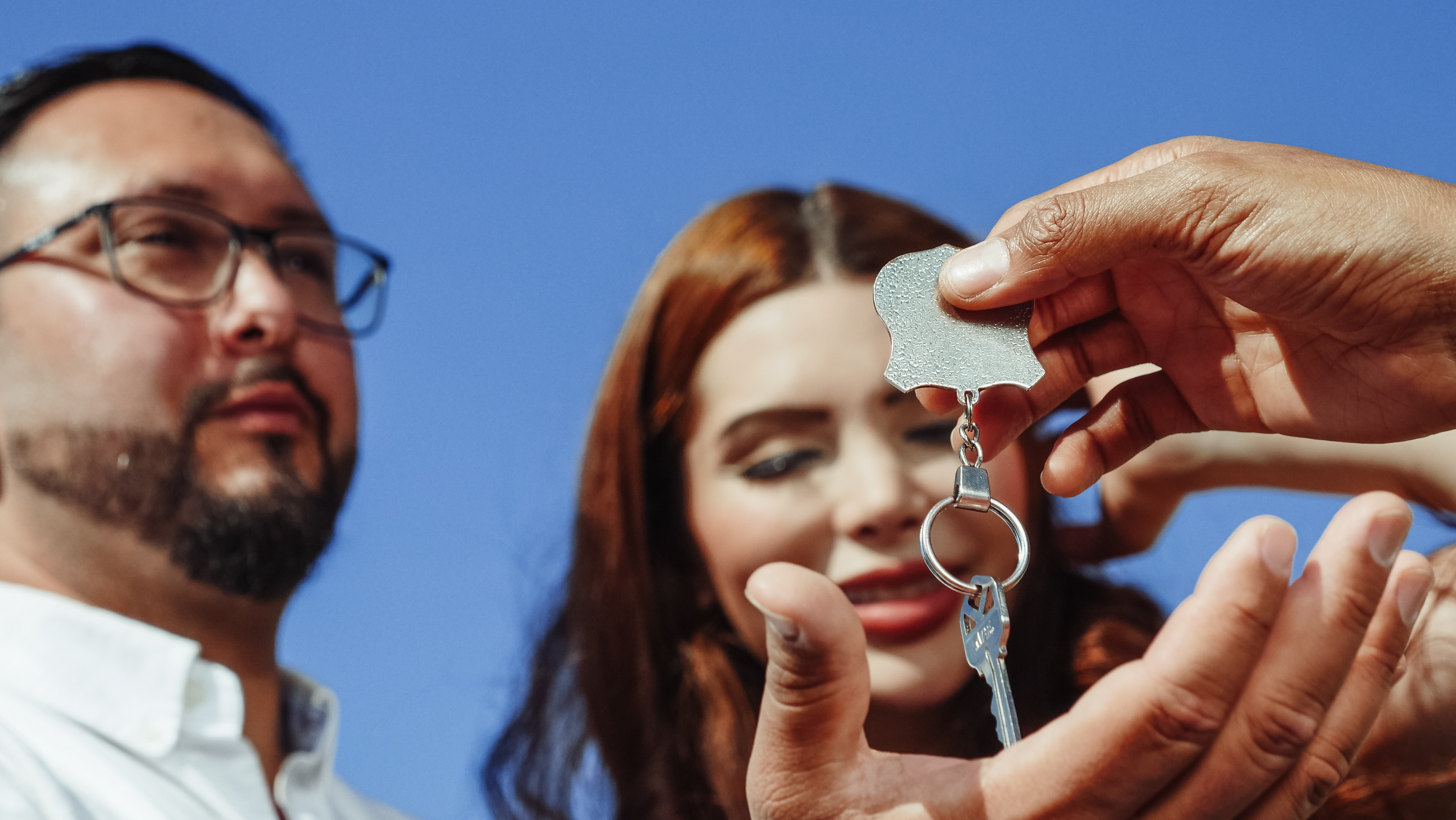 Empréstimos para a compra de casa