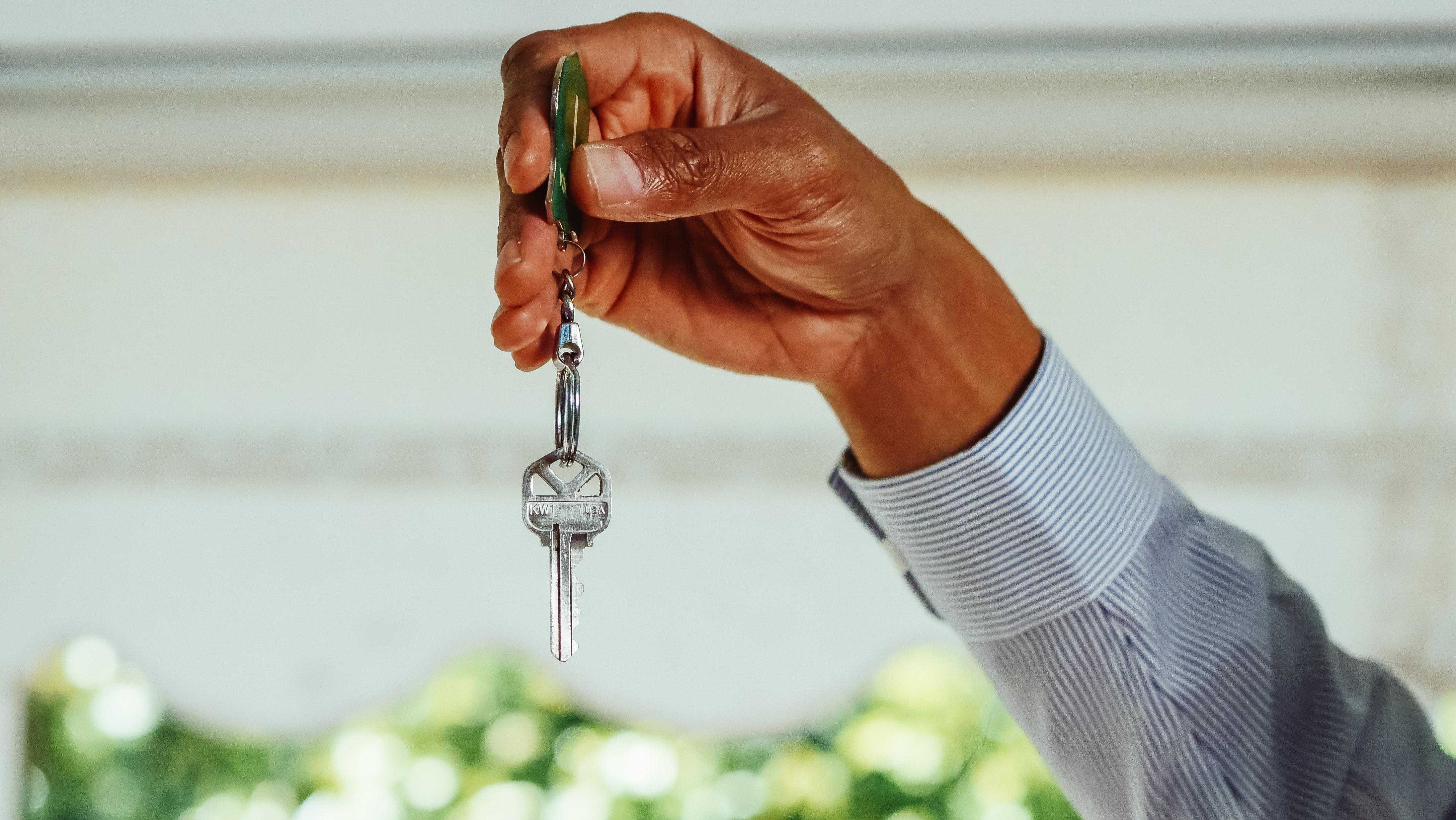 Bancos emprestaram 1.220 milhões para a compra de casa
