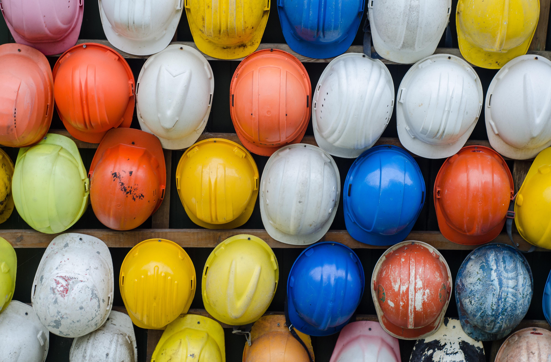 Construção beneficiada pelo Plano de Recuperação e Resiliência / Pexels