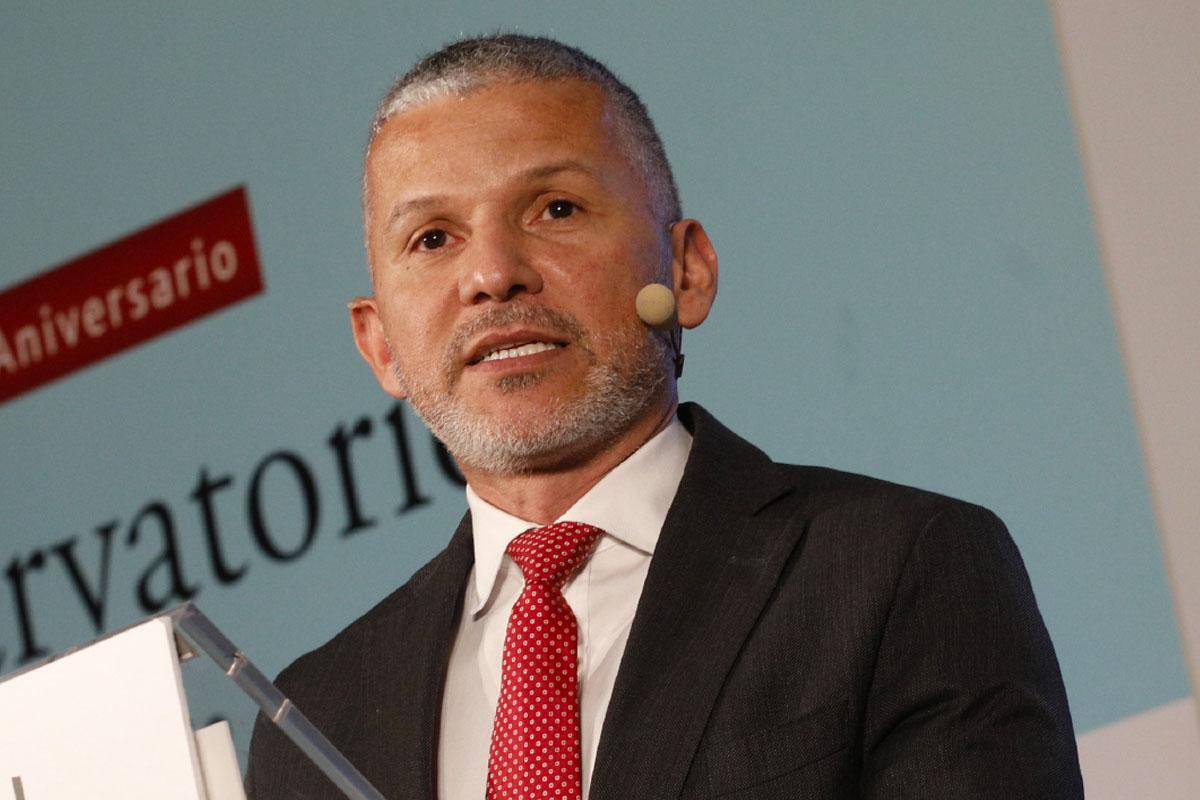 Henry Gallego, presidente e CEO / Ktesios