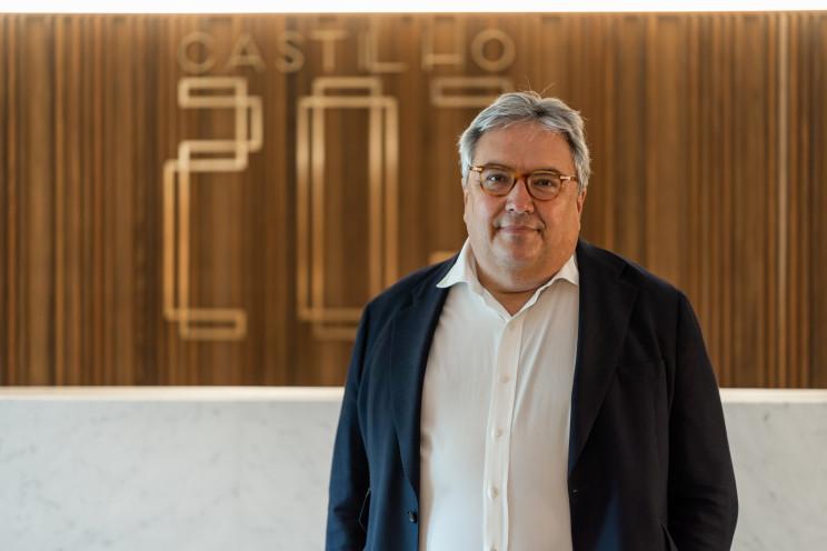 José Cardoso Botelho, Managing Director da Vanguard Properties / Catarina Lopes