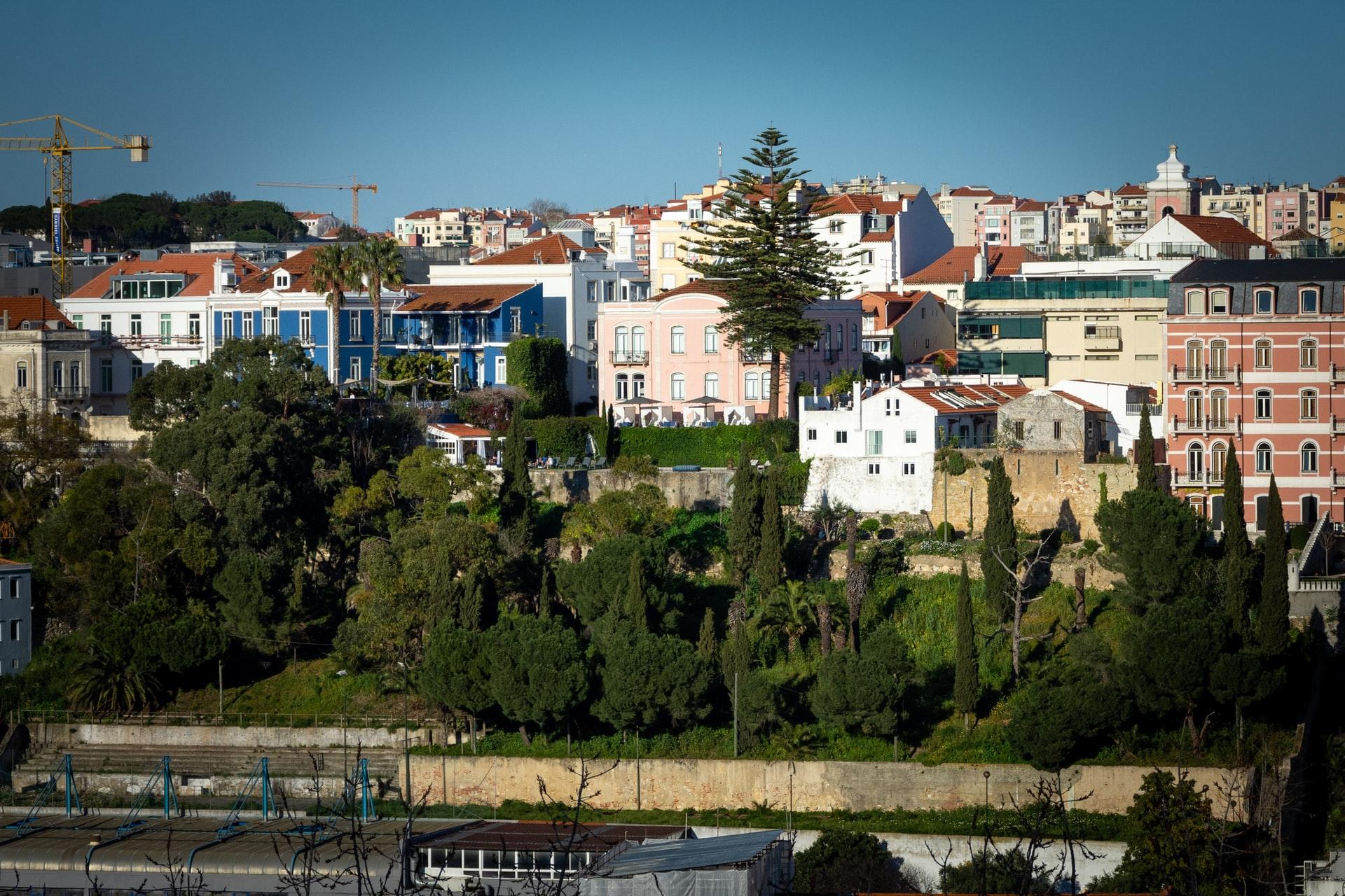 Arrendamento acessível em Lisboa