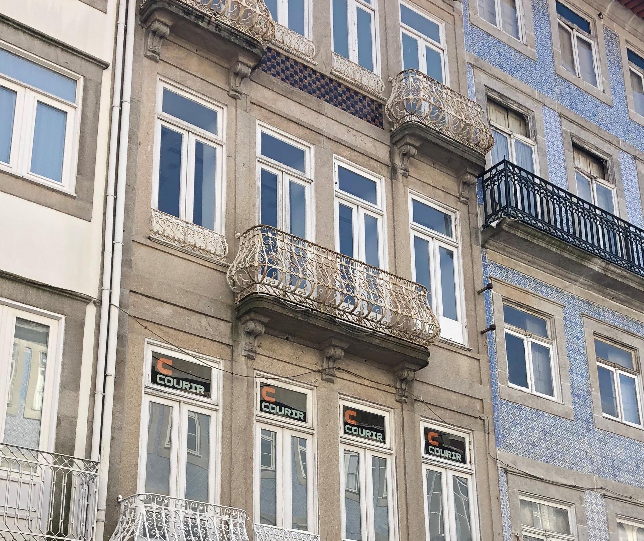 Lynx compra edifício na rua de Santa Catarina por 5 milhões
