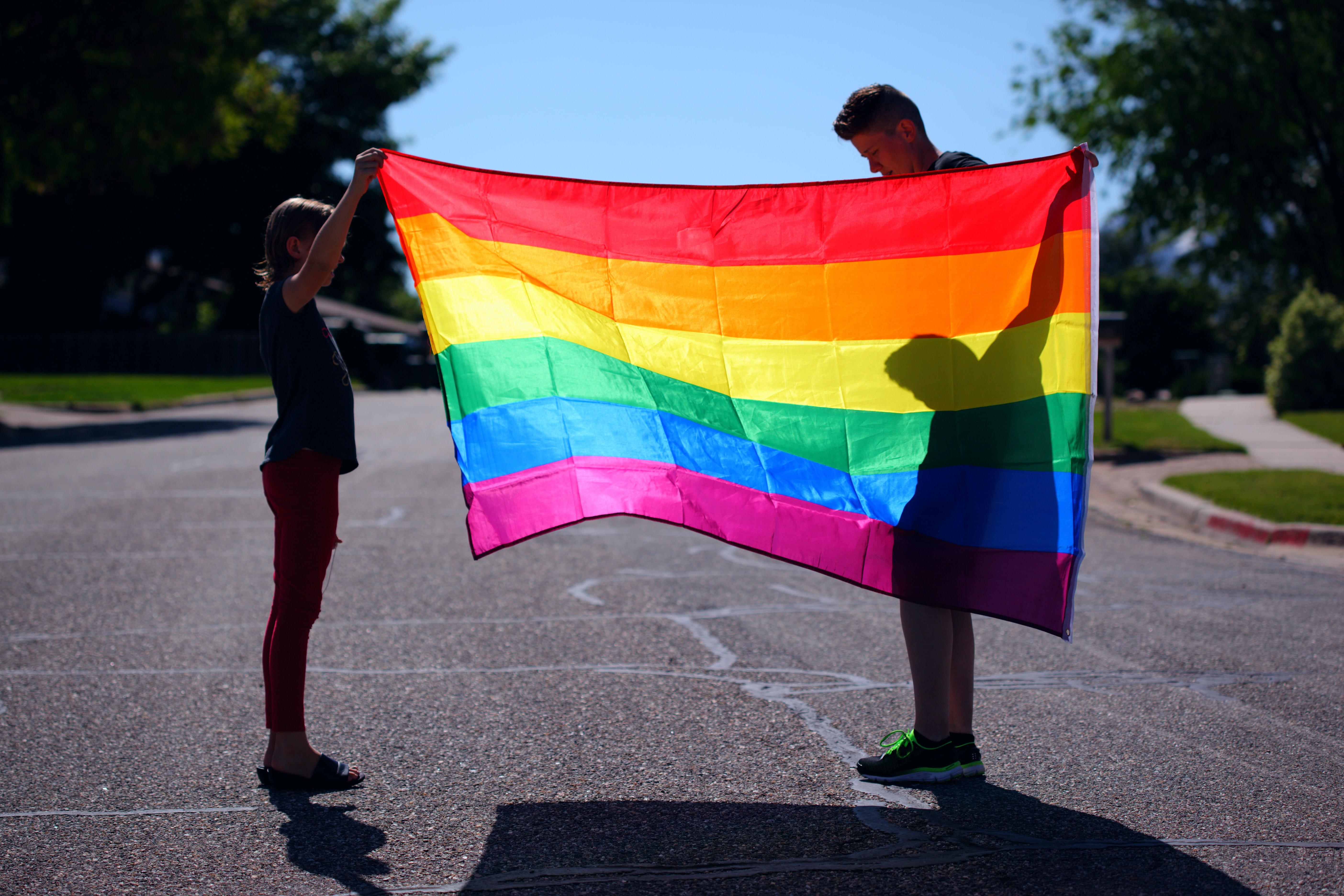 Comunidade LGBTI+