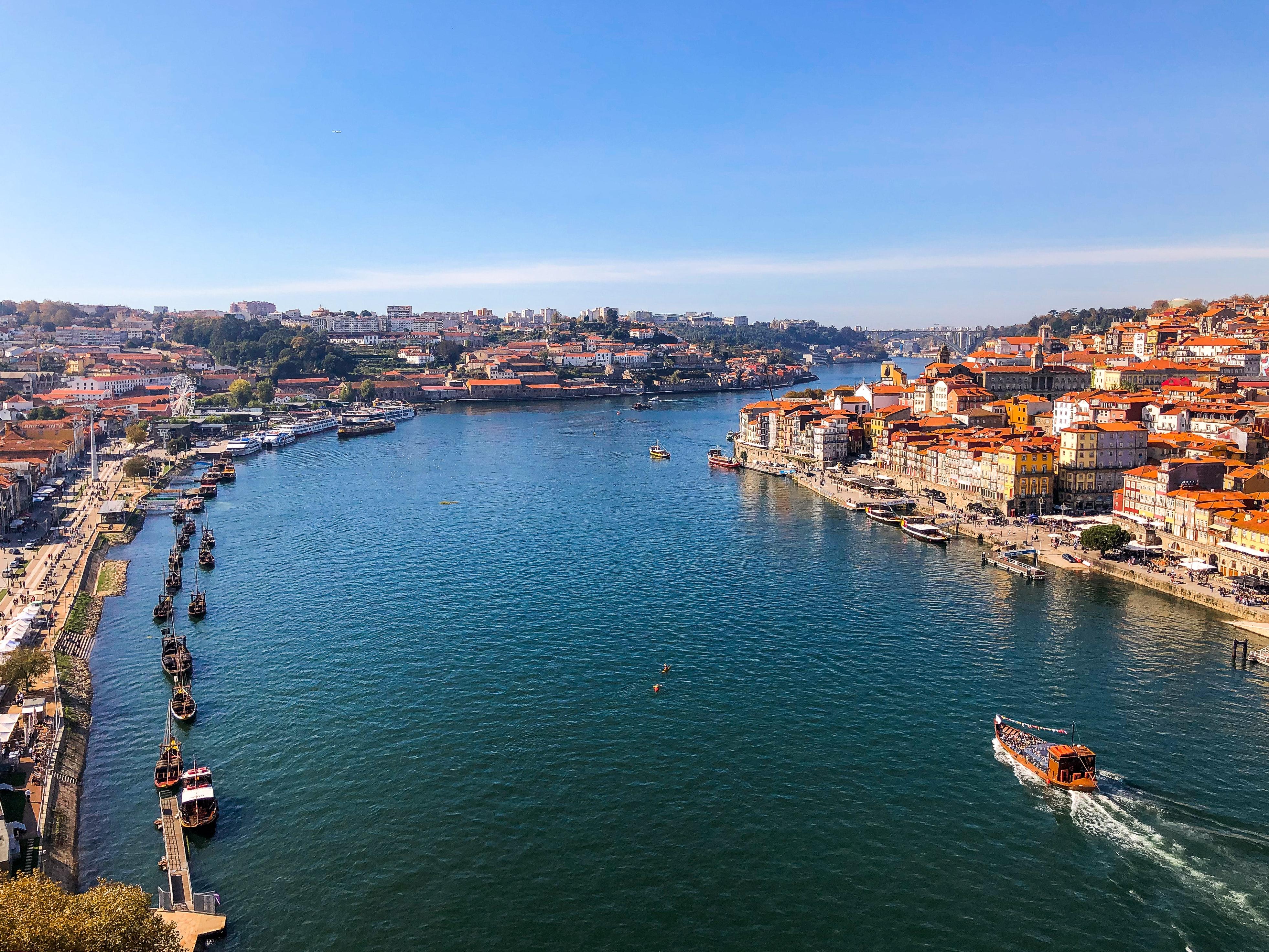 BigCity e Reditum Capital investem 30 milhões em residência de estudantes no Porto