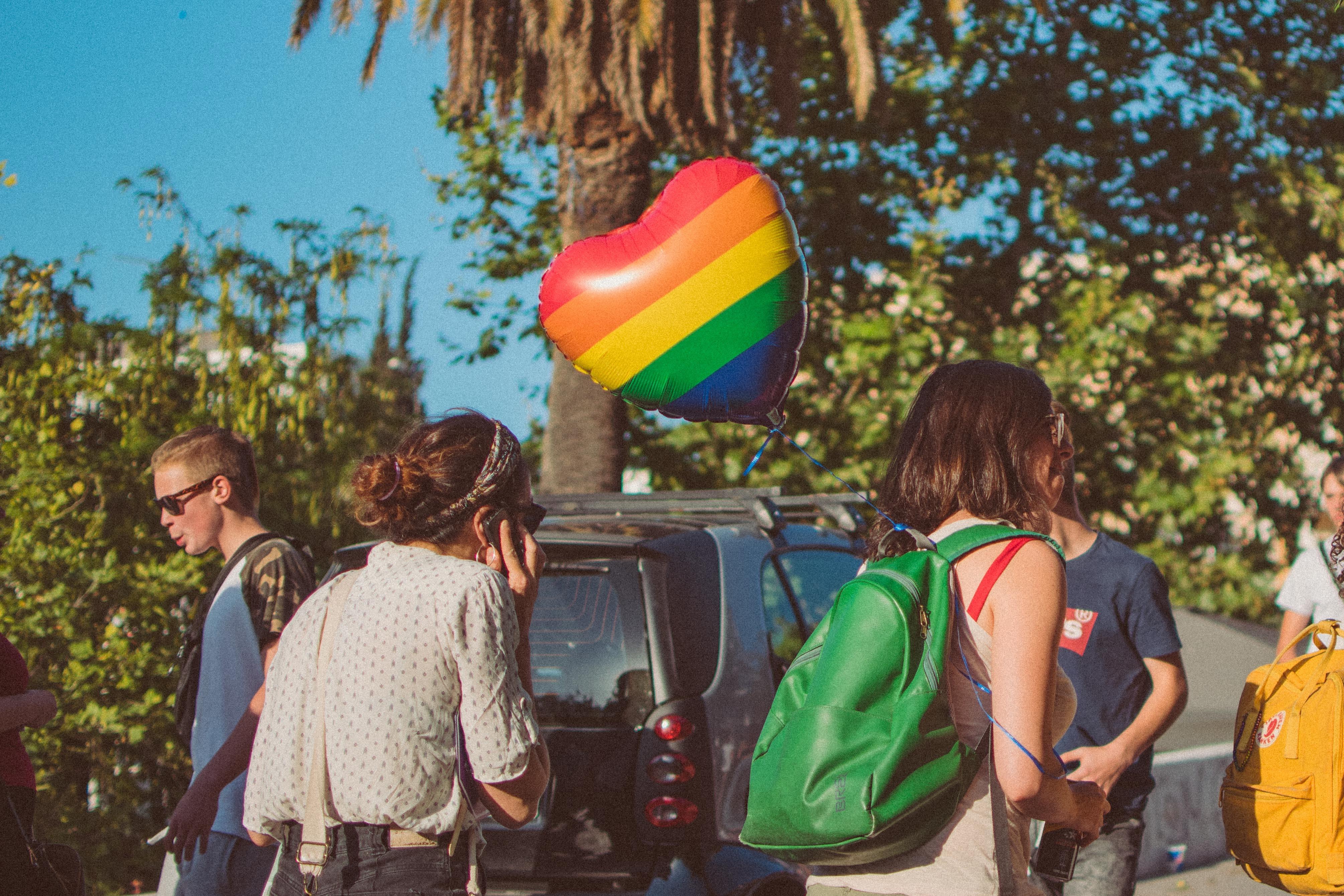 Portugal é um destino de referência LGBTI+