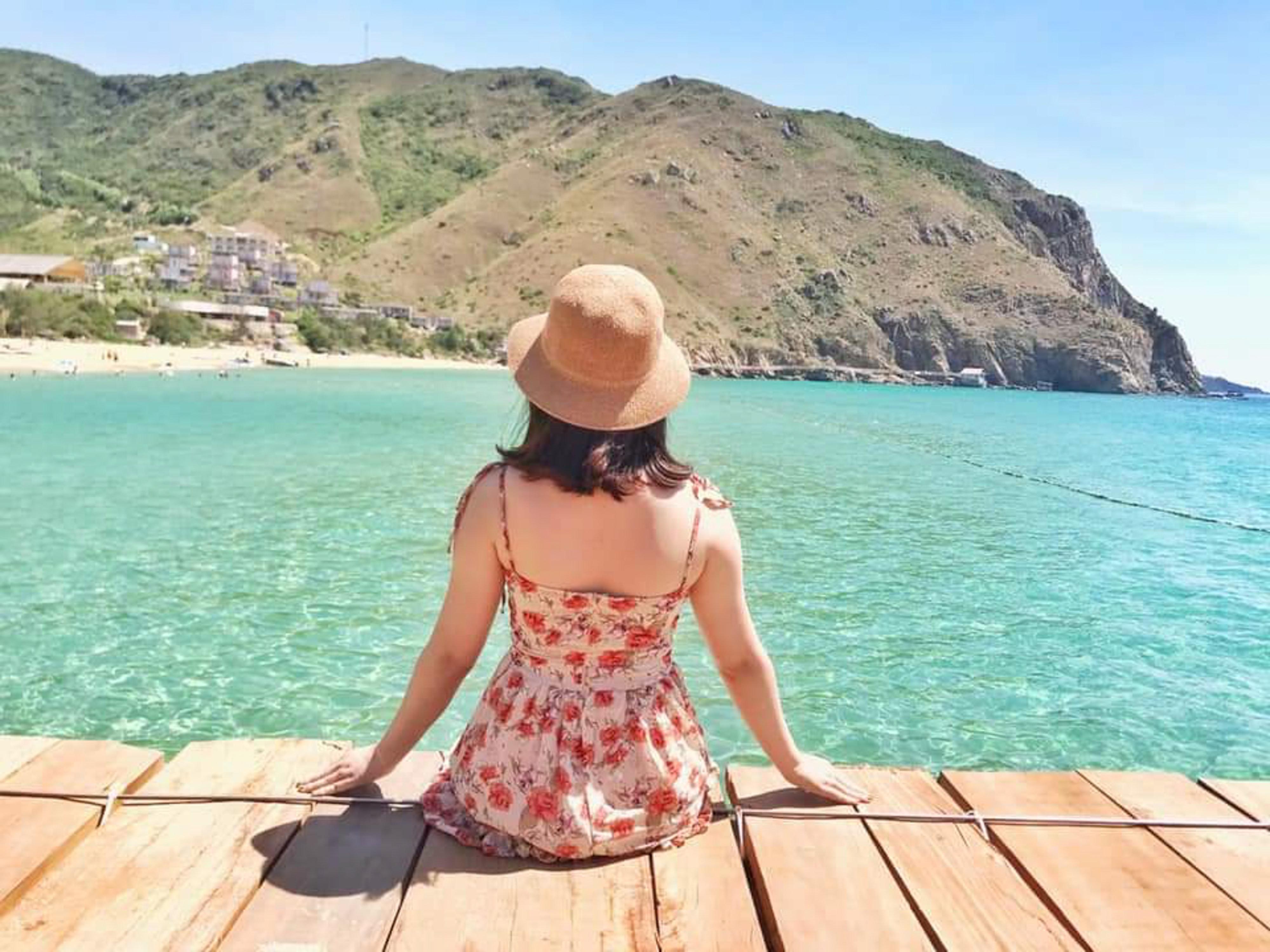 Turistas europeus preferem férias em locais isolados