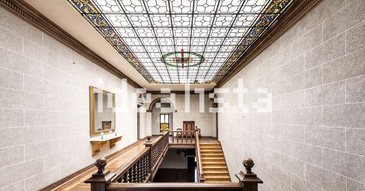 Palacete à venda no idealista por 830.000 euros