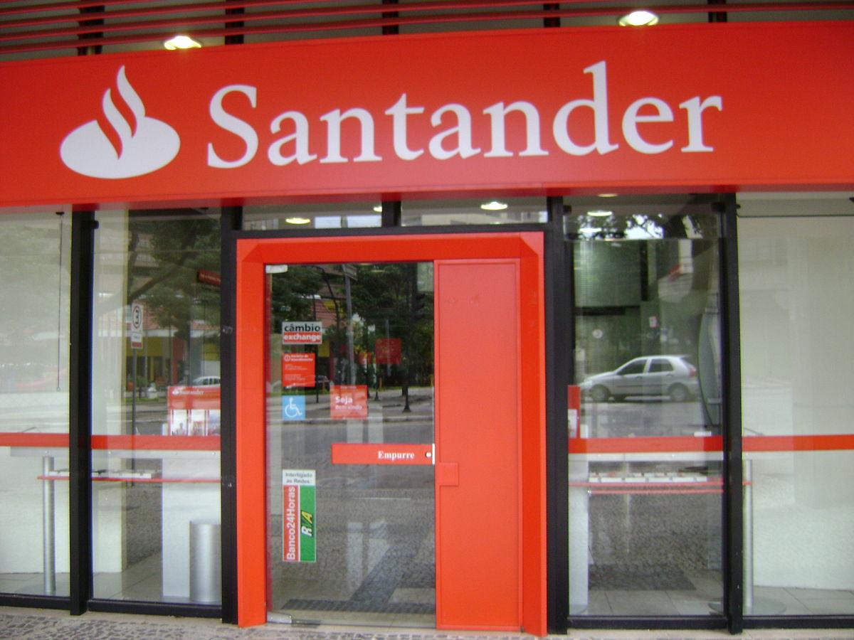 Santander vende créditos tóxicos