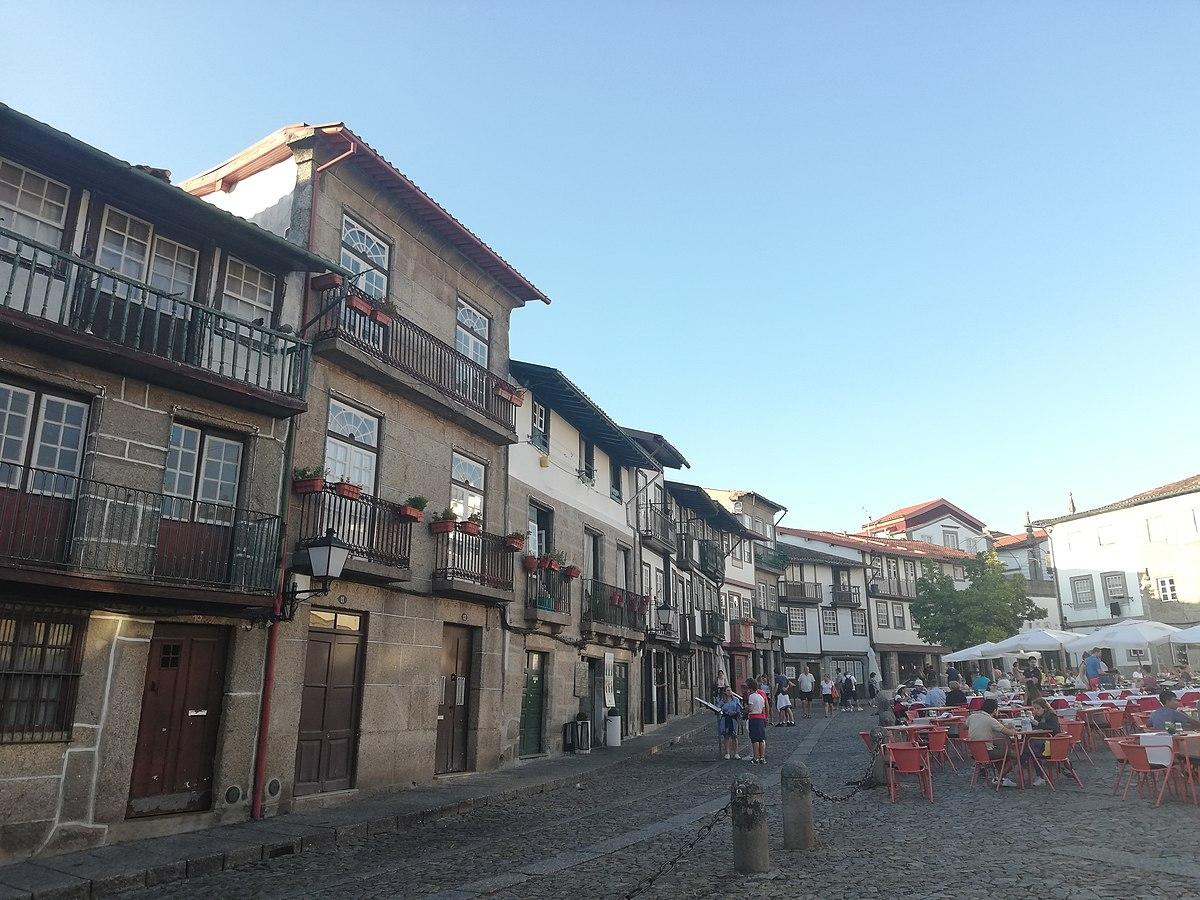 Preço das casas em Guimarães sobe