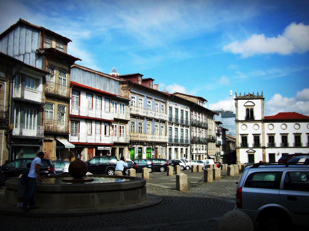 Falta habitação em Guimarães