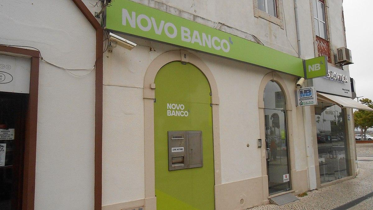Perdas novo banco