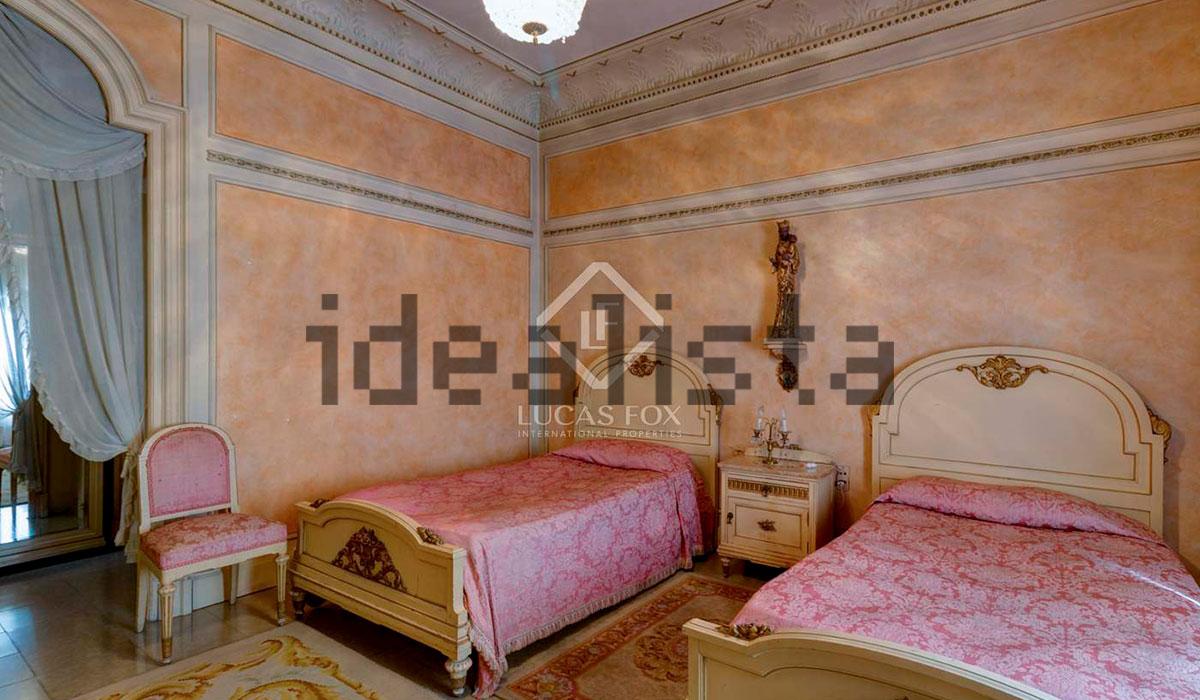 Castelo na Catalunha à venda