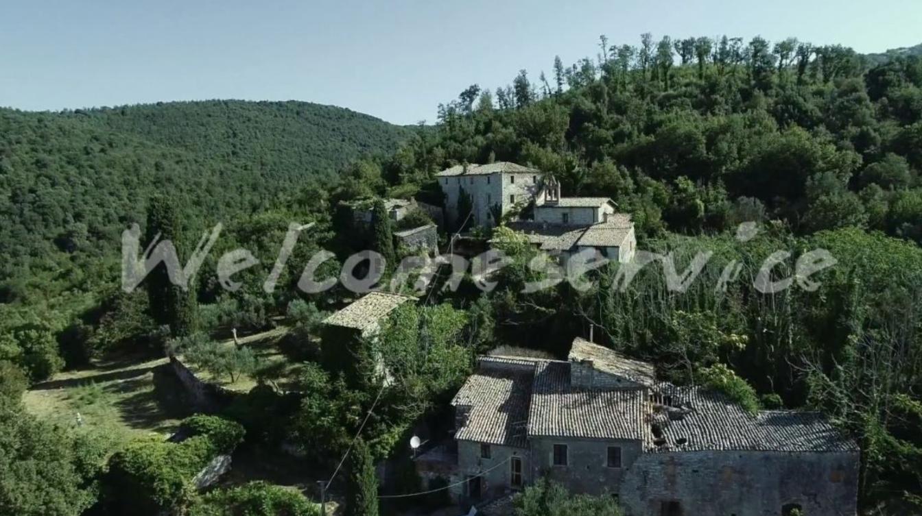 Aldeia à venda em Itália
