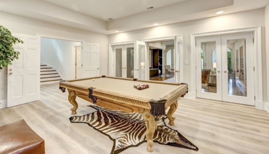 Casa de luxo vendida em Maryland