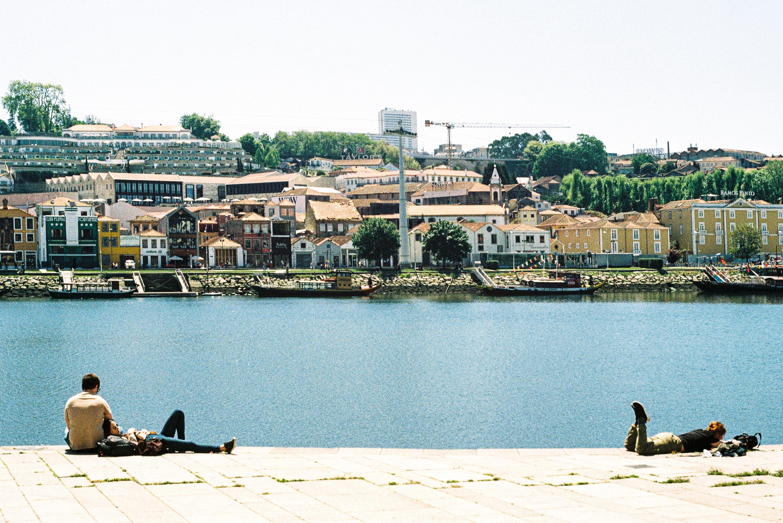 Férias no Porto