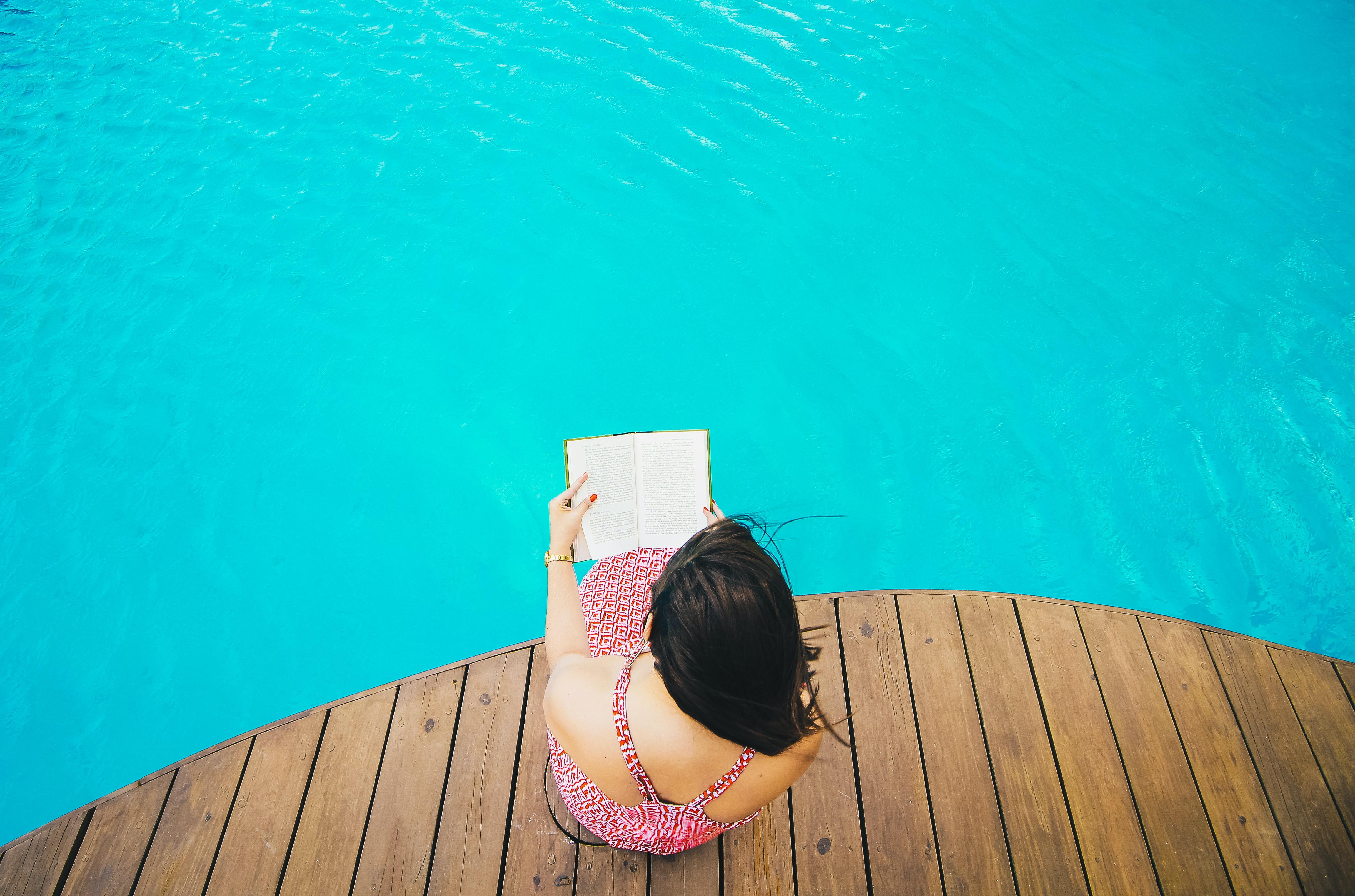 Livros para ler nas férias de verão