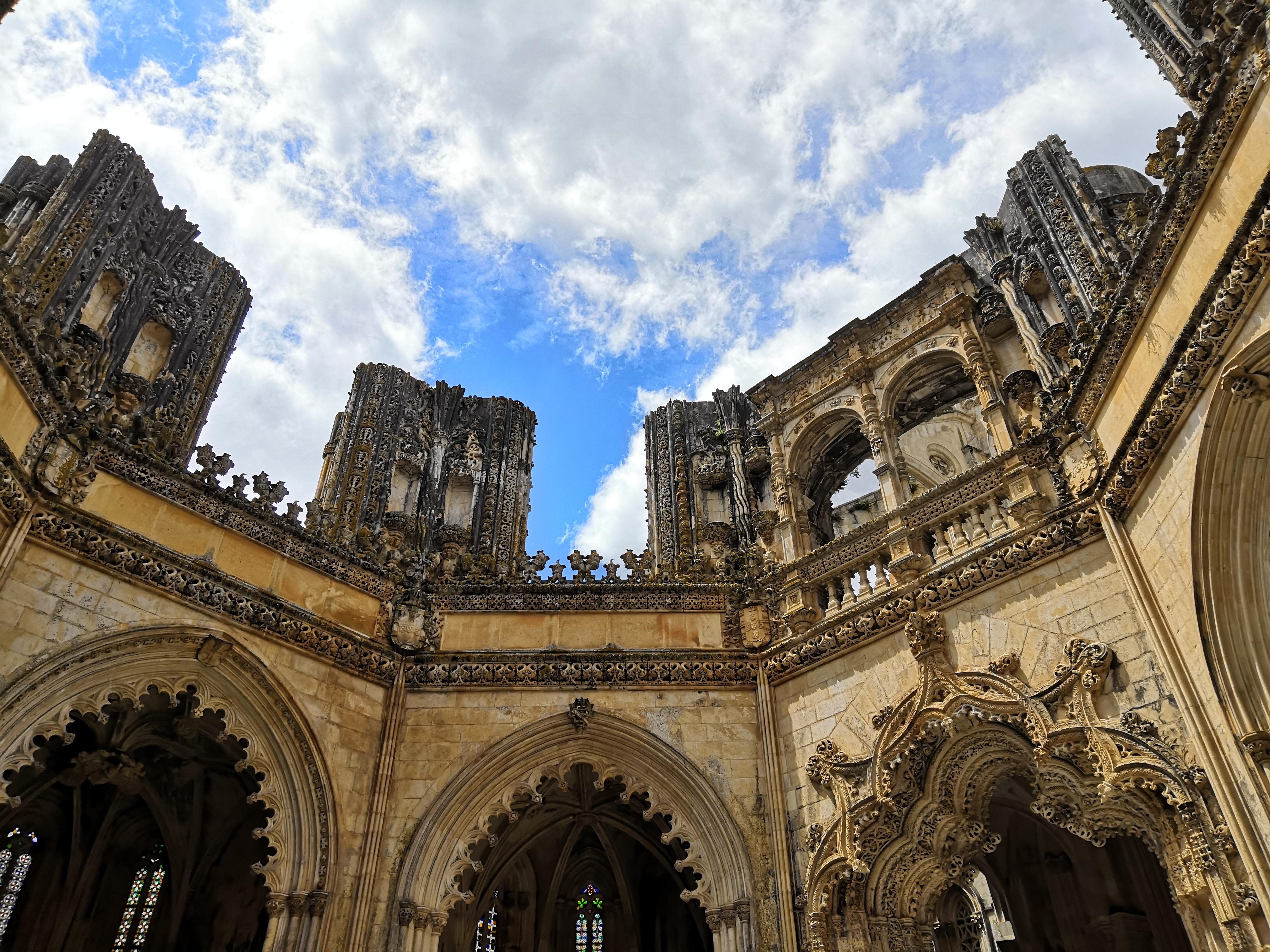 Visita Virtual Mosteiro da Batalha