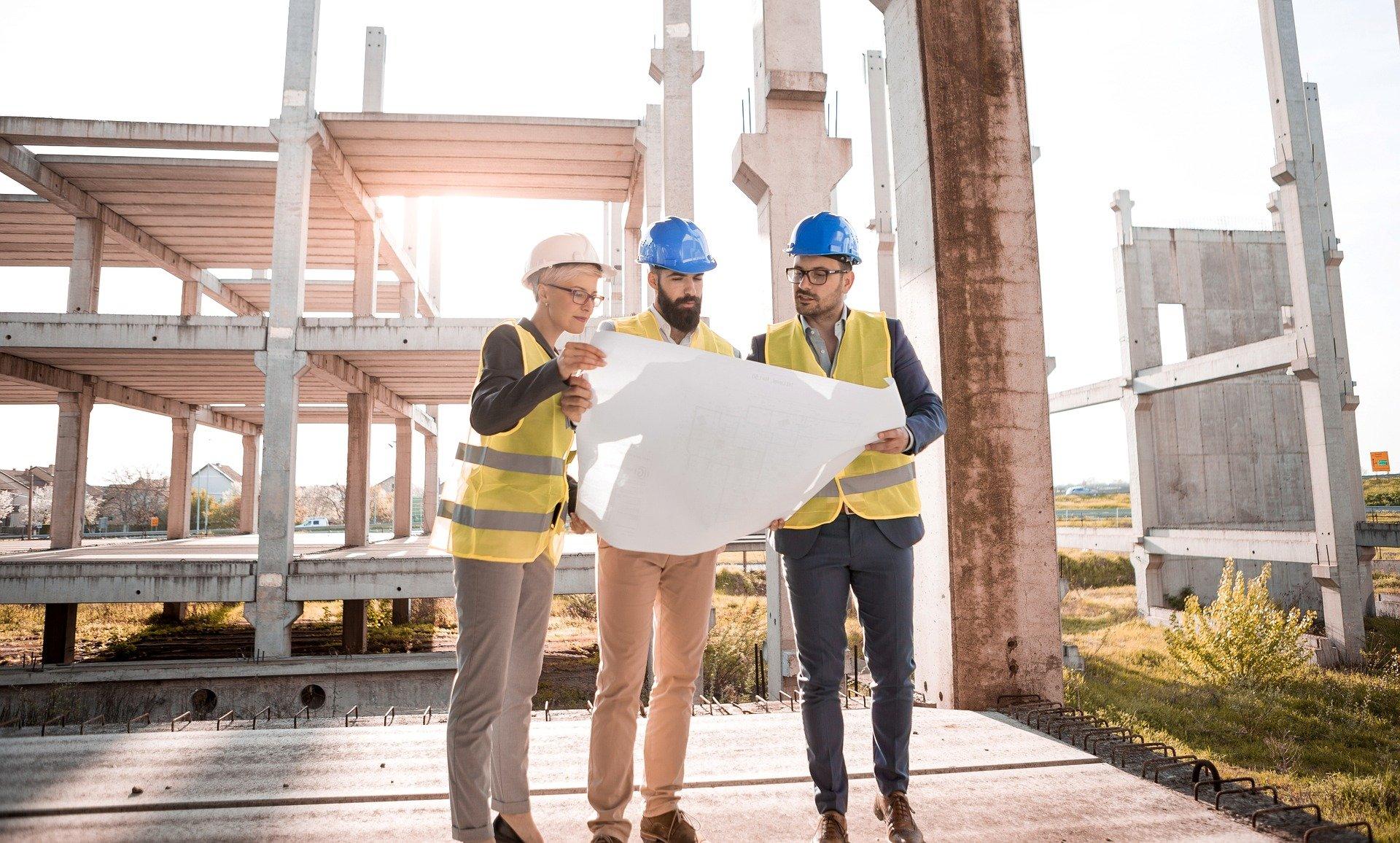 Construção Nova custos