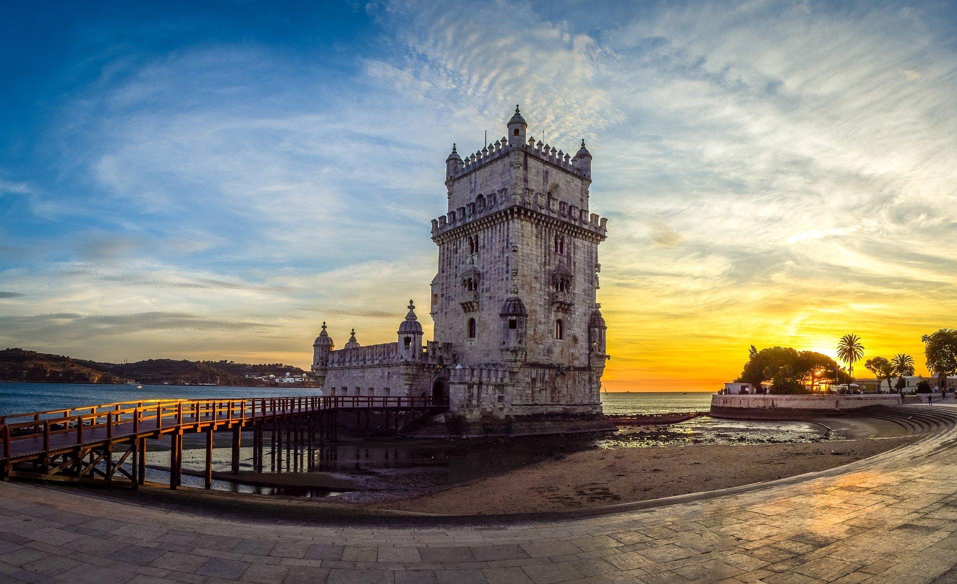 Preços das casas cai em Lisboa