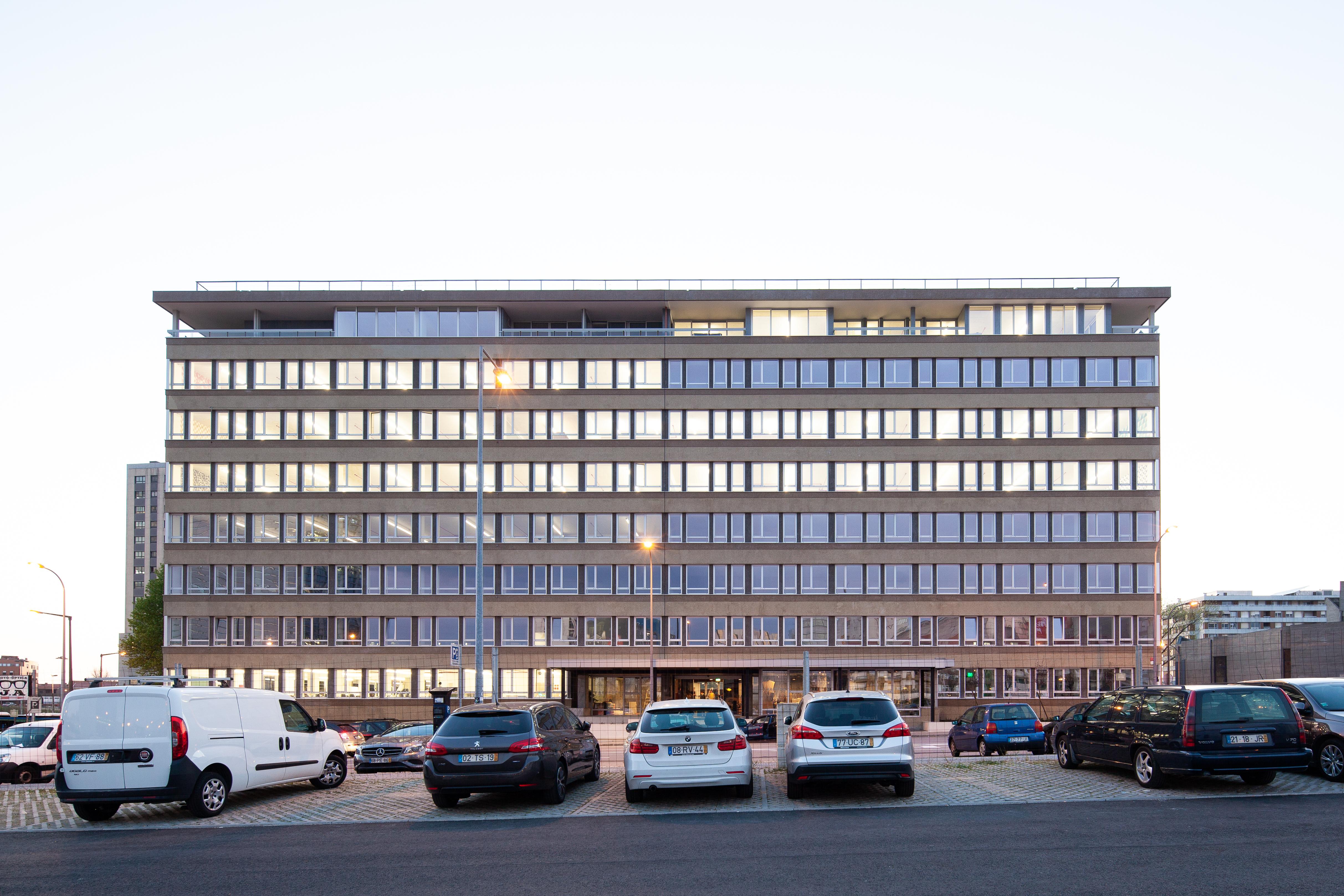 Boavista Office Center