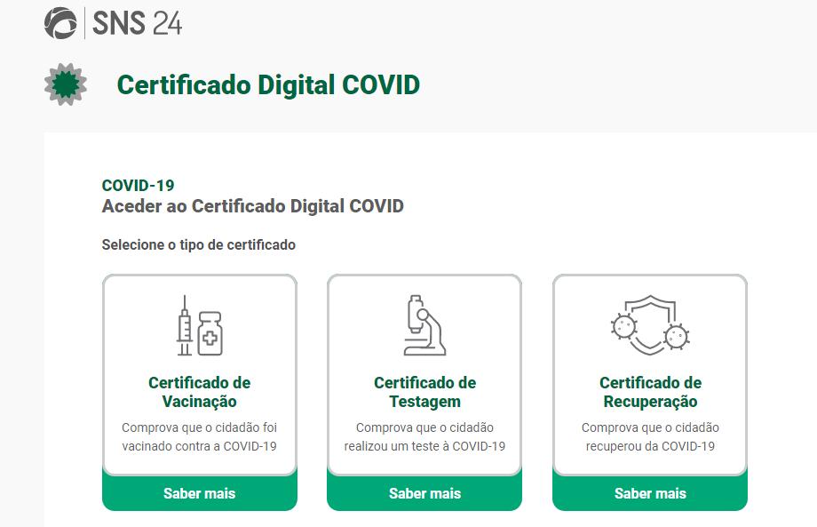 Certificado digital: perguntas e respostas a ter em conta