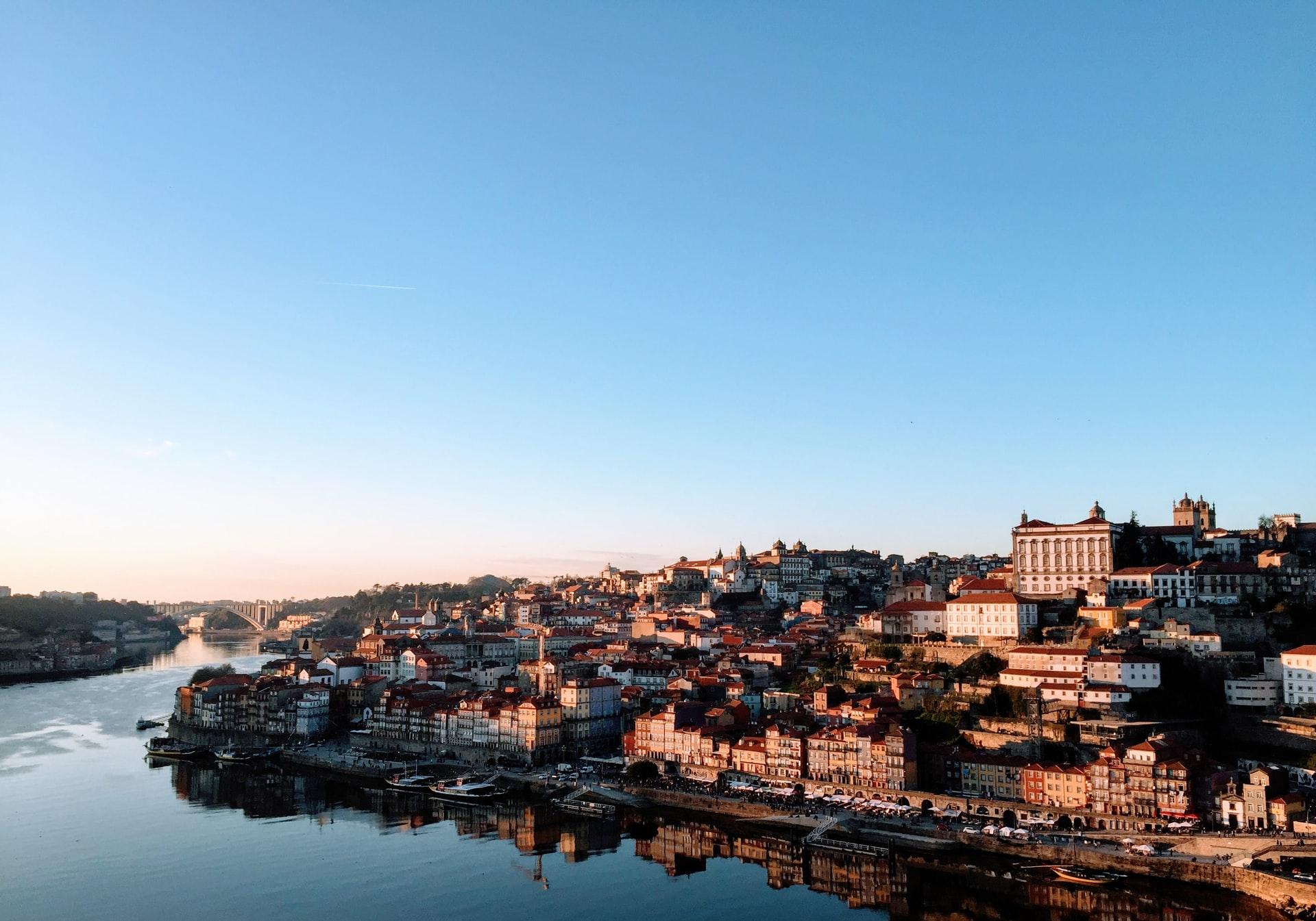 Ocupação de escritórios no Porto cai