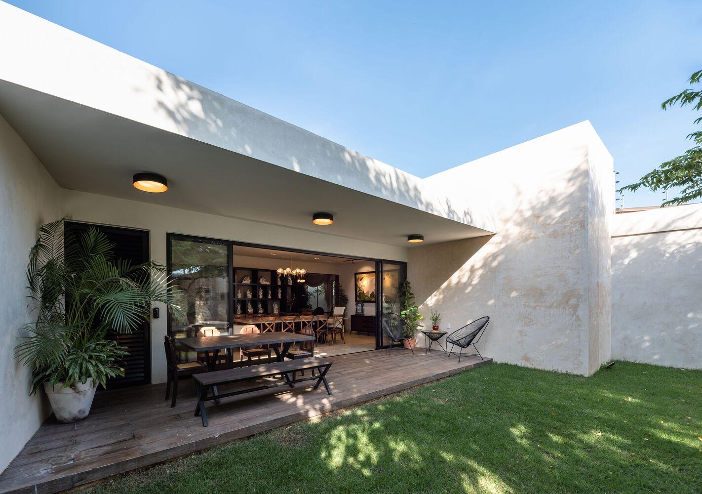 Projeto de reabilitação do estúdio Richaud Arquitectura