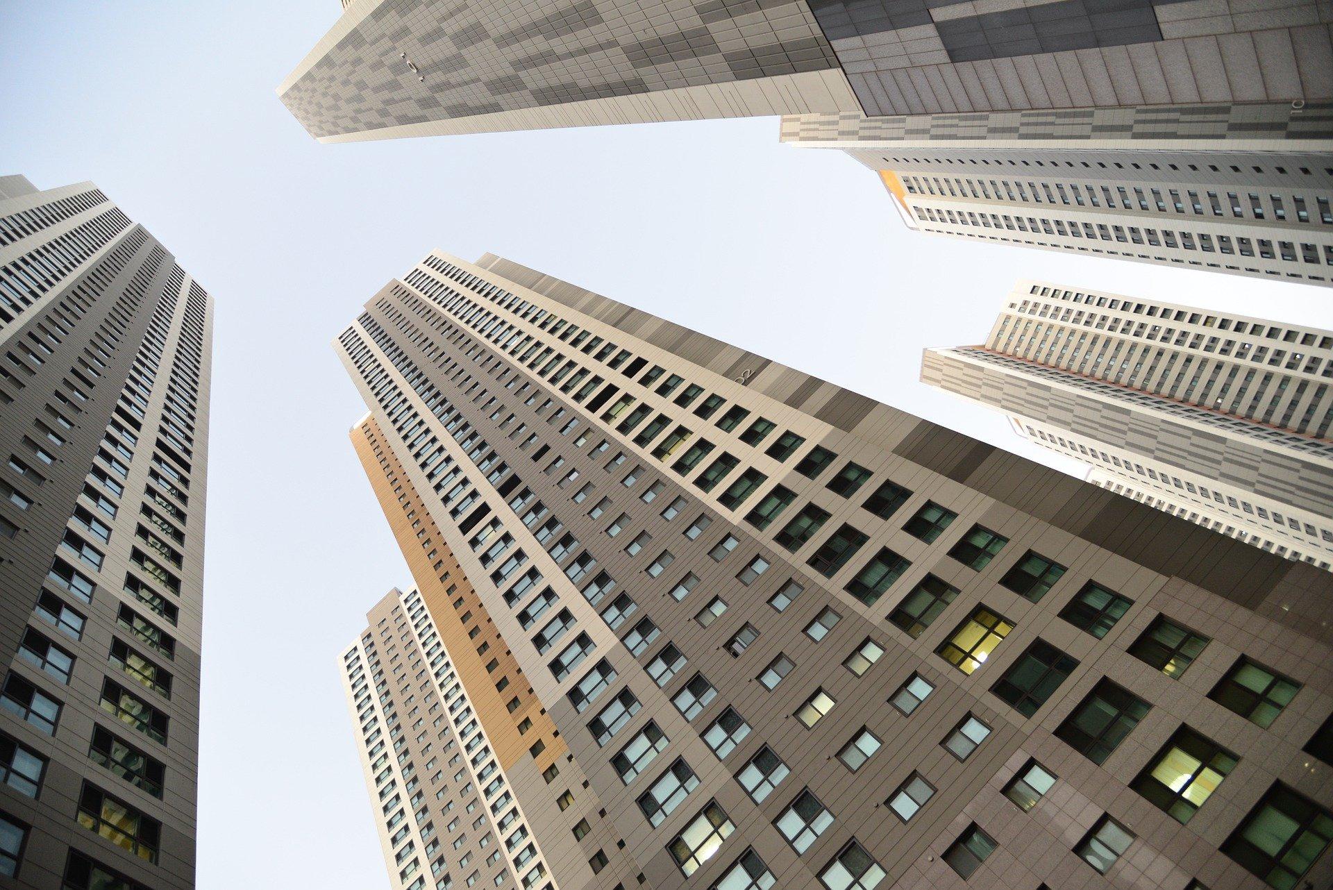 Residencial atrai investidores