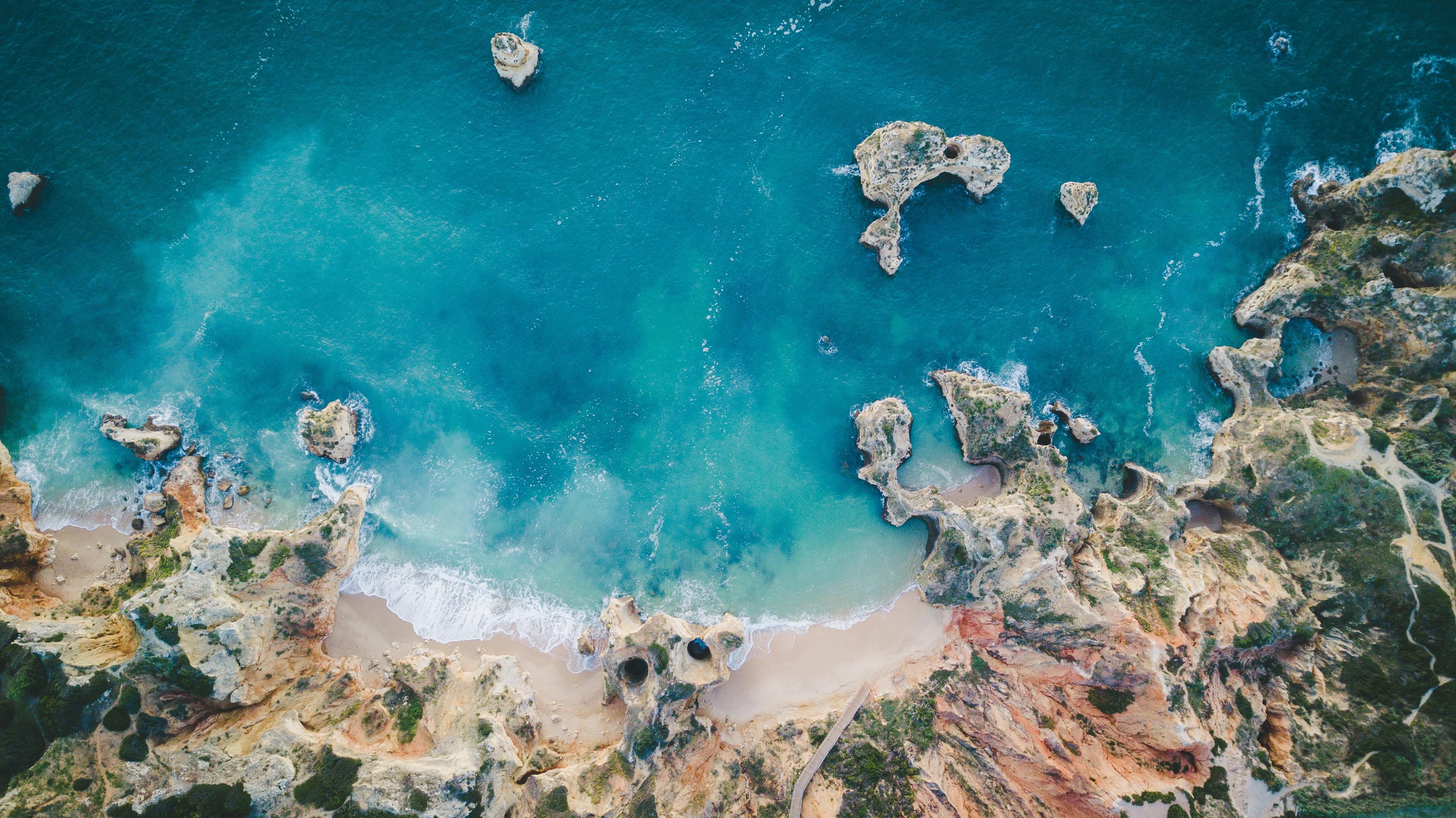 Melhores praias marítimas de Portugal para férias