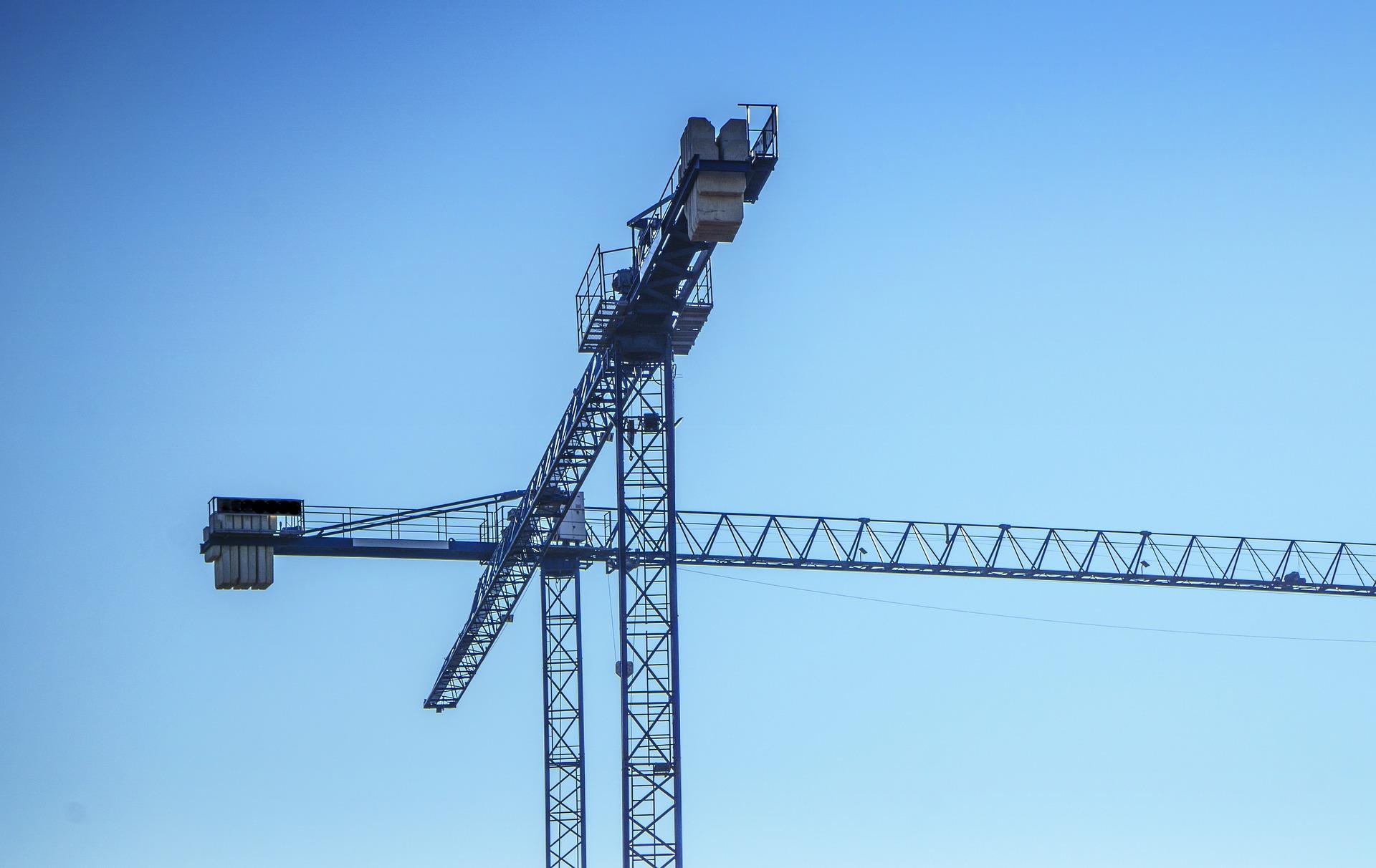 Alvarás de construção mais caros para os portugueses