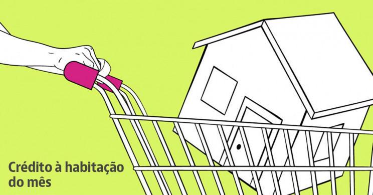 Crédito à habitação: Bankinter oferece solução de taxa fixa de 1,45% a 30 anos