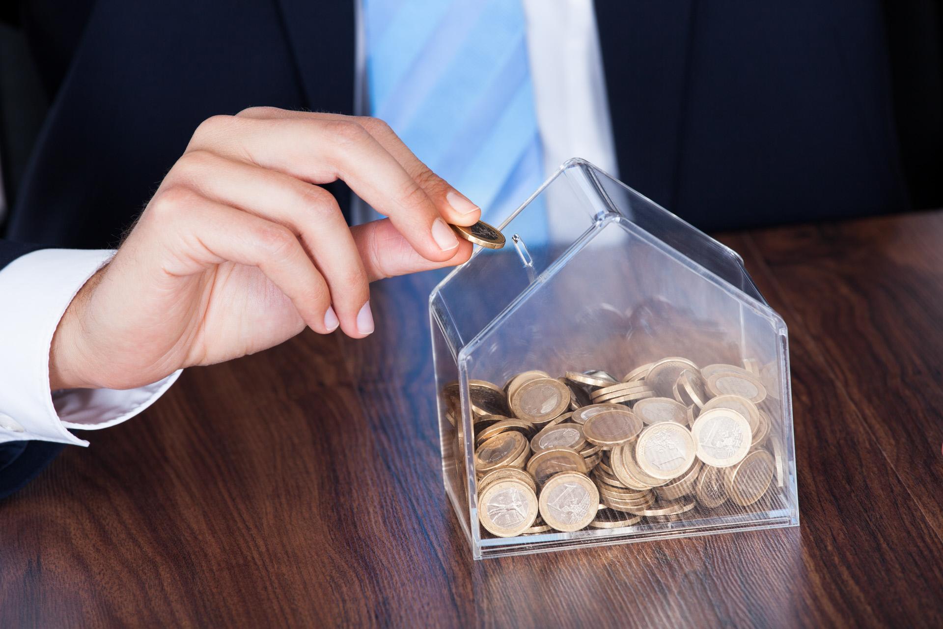 Bancos emprestam mais para comprar casa em maio