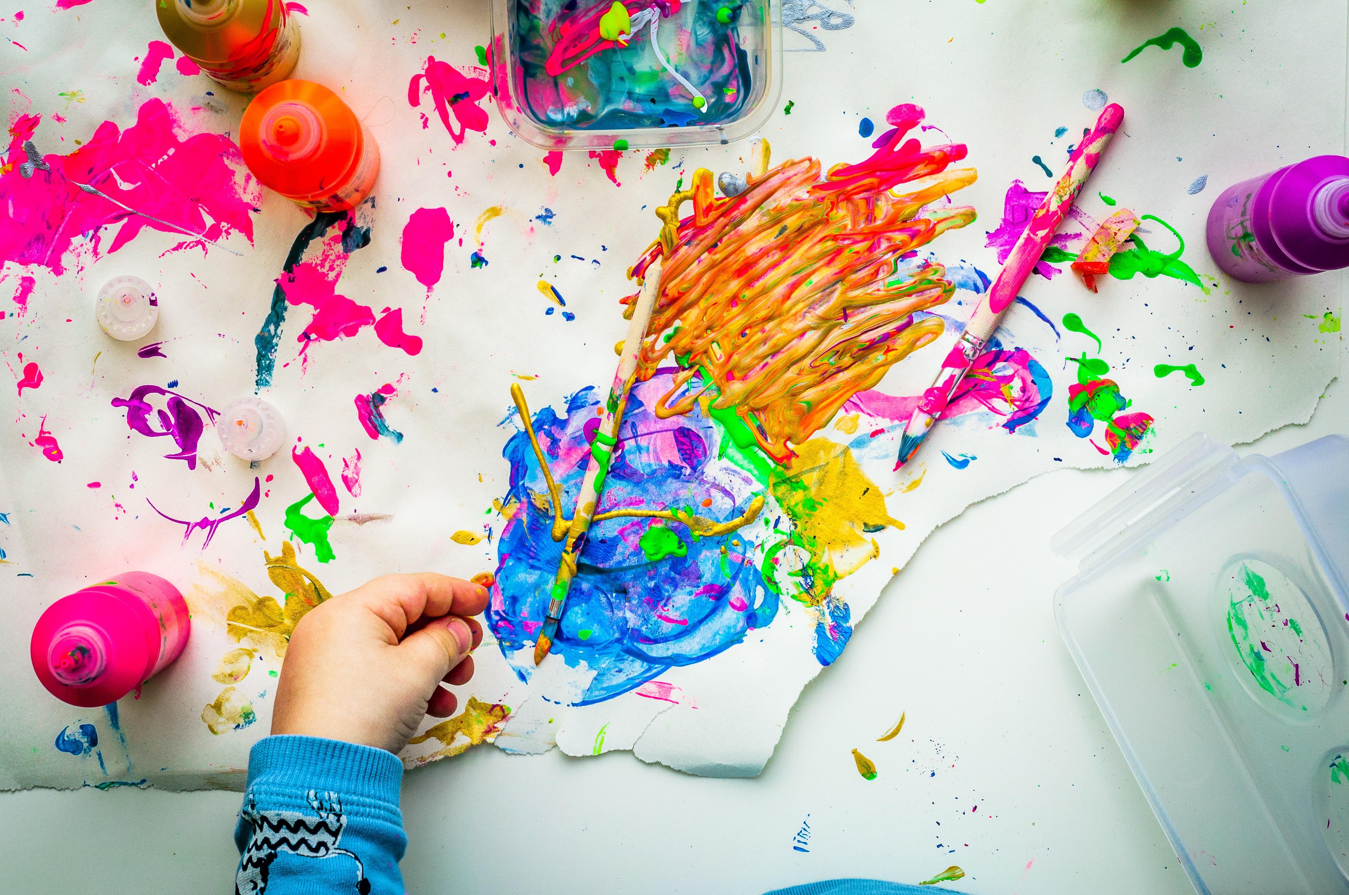 Atividades para fazer com crianças nas férias de verão