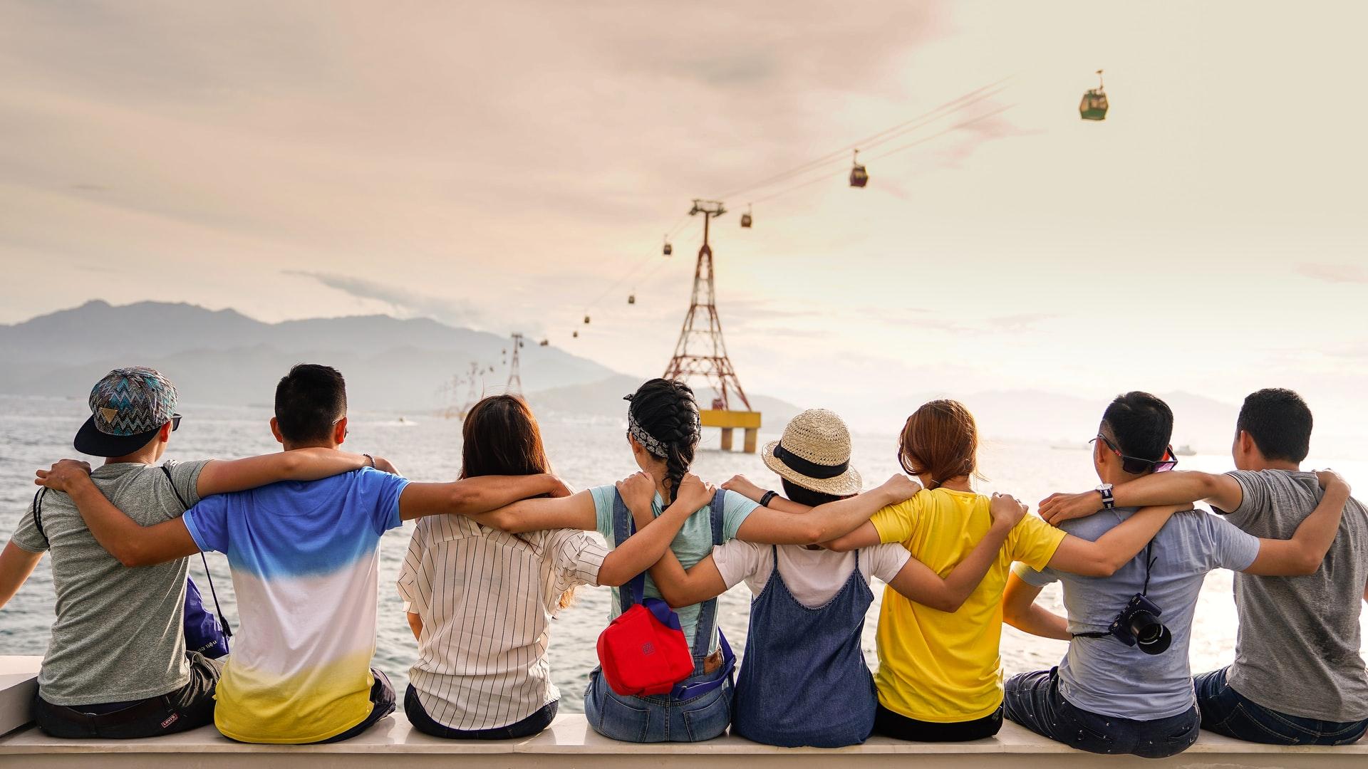 atividades com amigos durante a pandemia