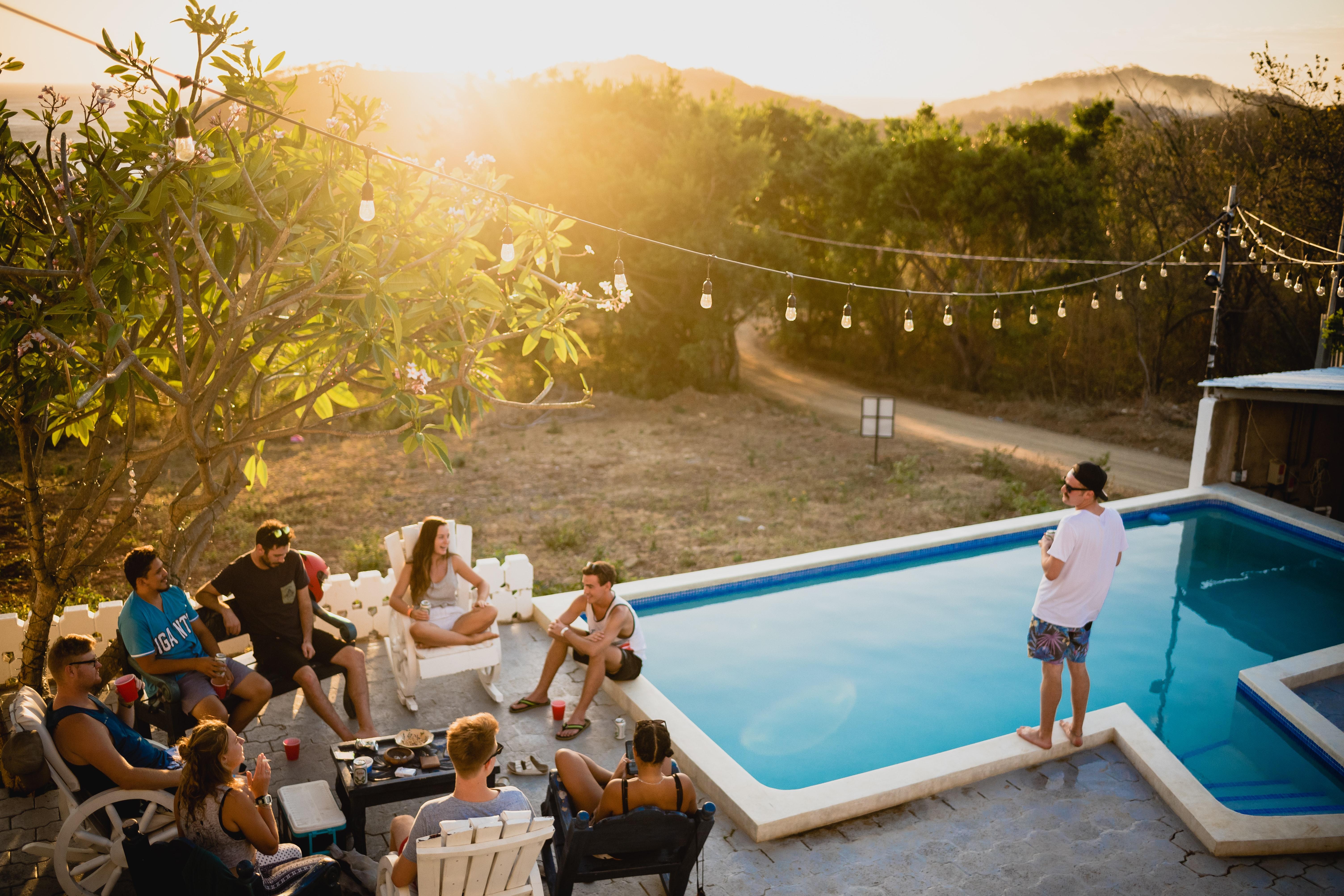 Como transformar a casa num resort de sonho