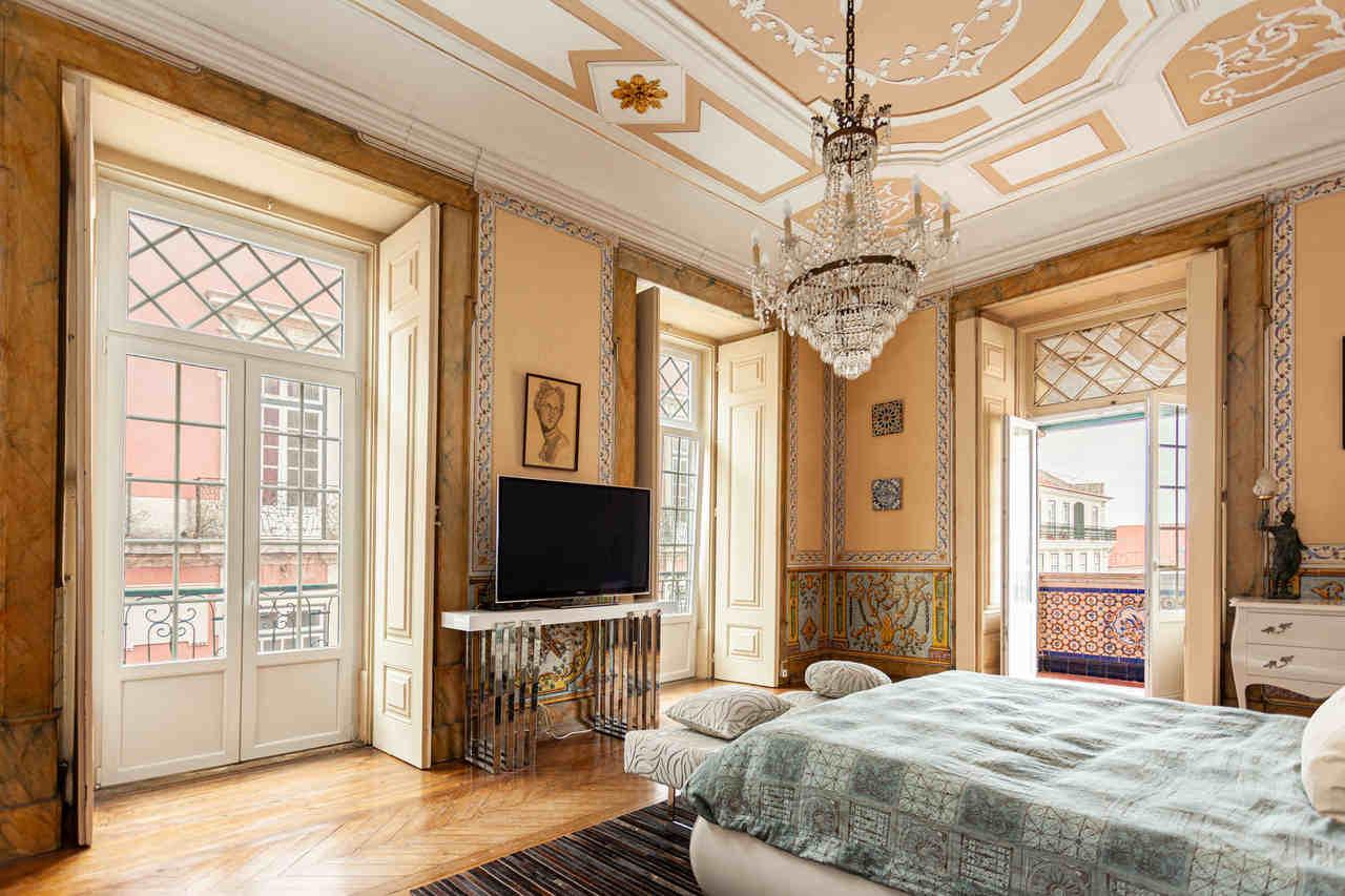 Franceses são quem mais investe em casas de luxo em Lisboa