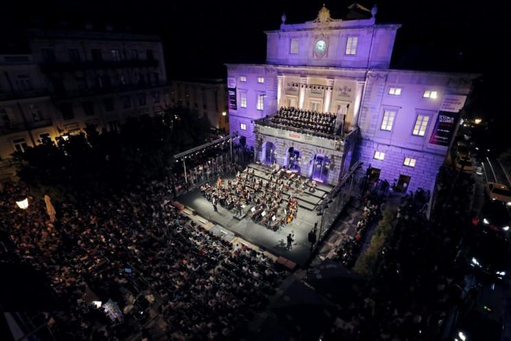 Millennium Festival ao Largo começa sexta-feira: celebra a música com o idealista