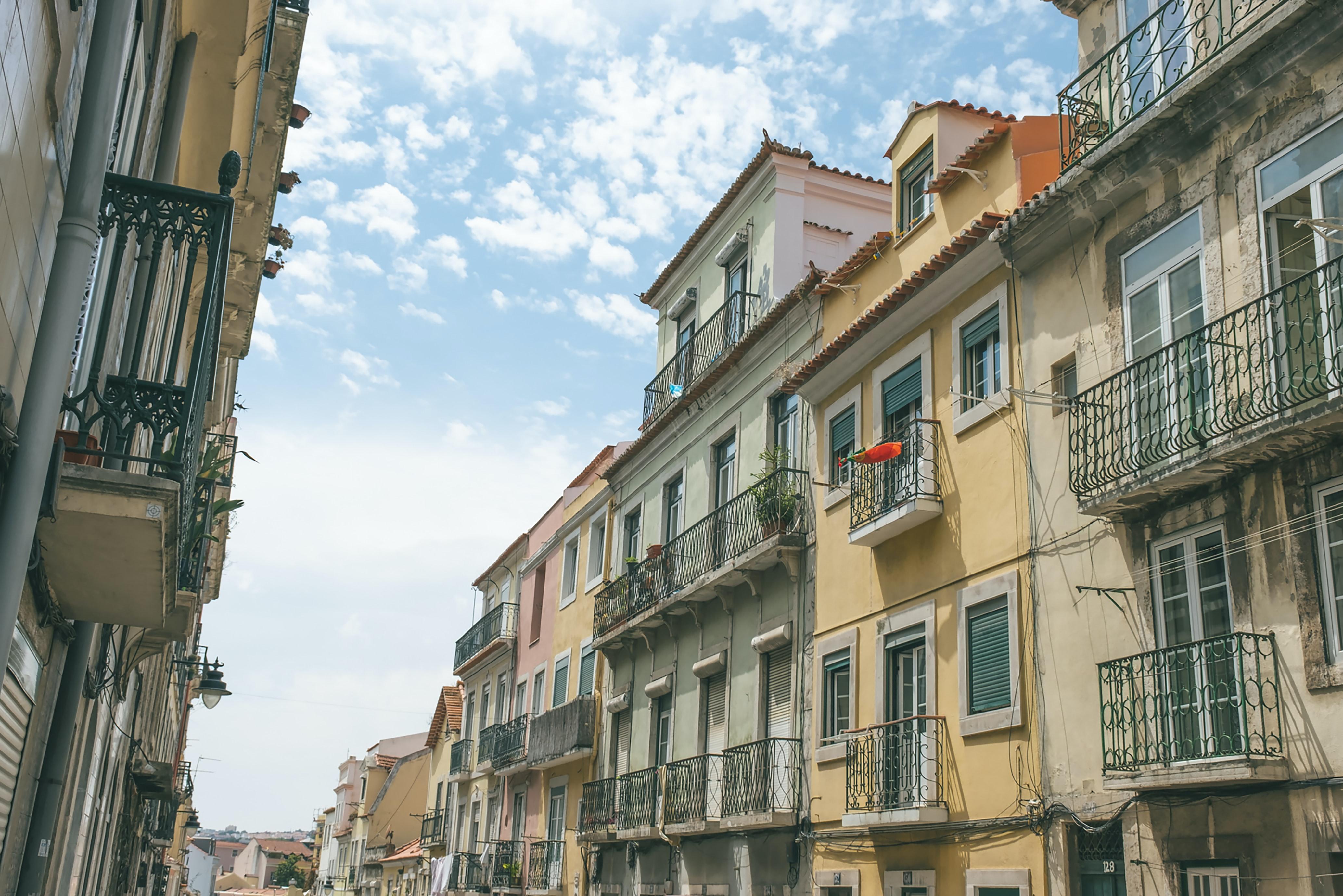 Rendas acessíveis em Lisboa: aberto novo concurso com 116 casas
