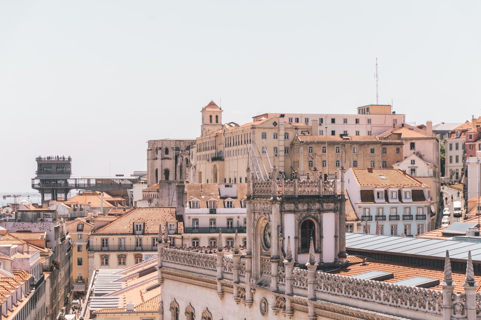 Investimento em habitação em Portugal