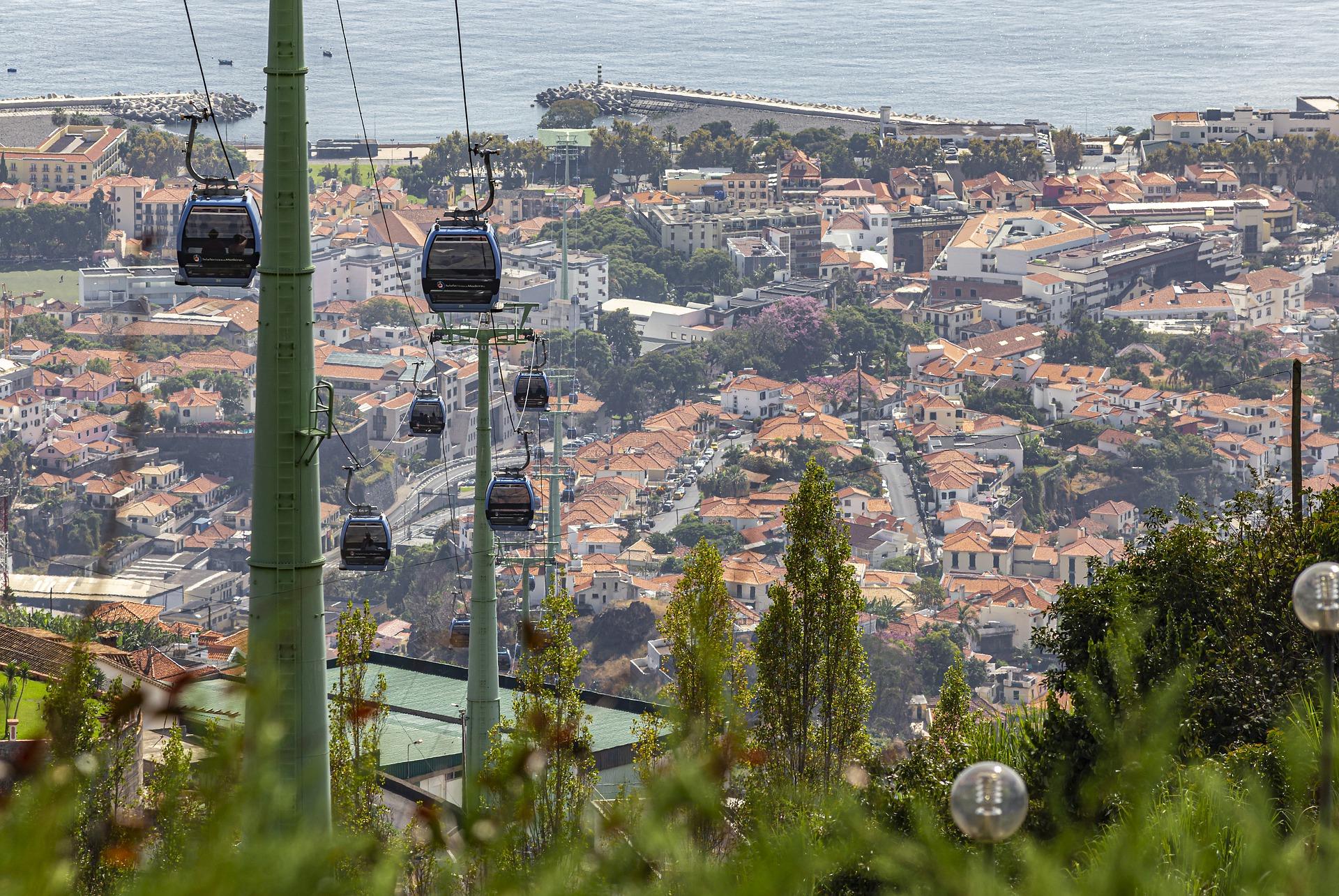 """Falta de habitação na Madeira foi ultrapassada e deixou de ser """"flagelo"""""""