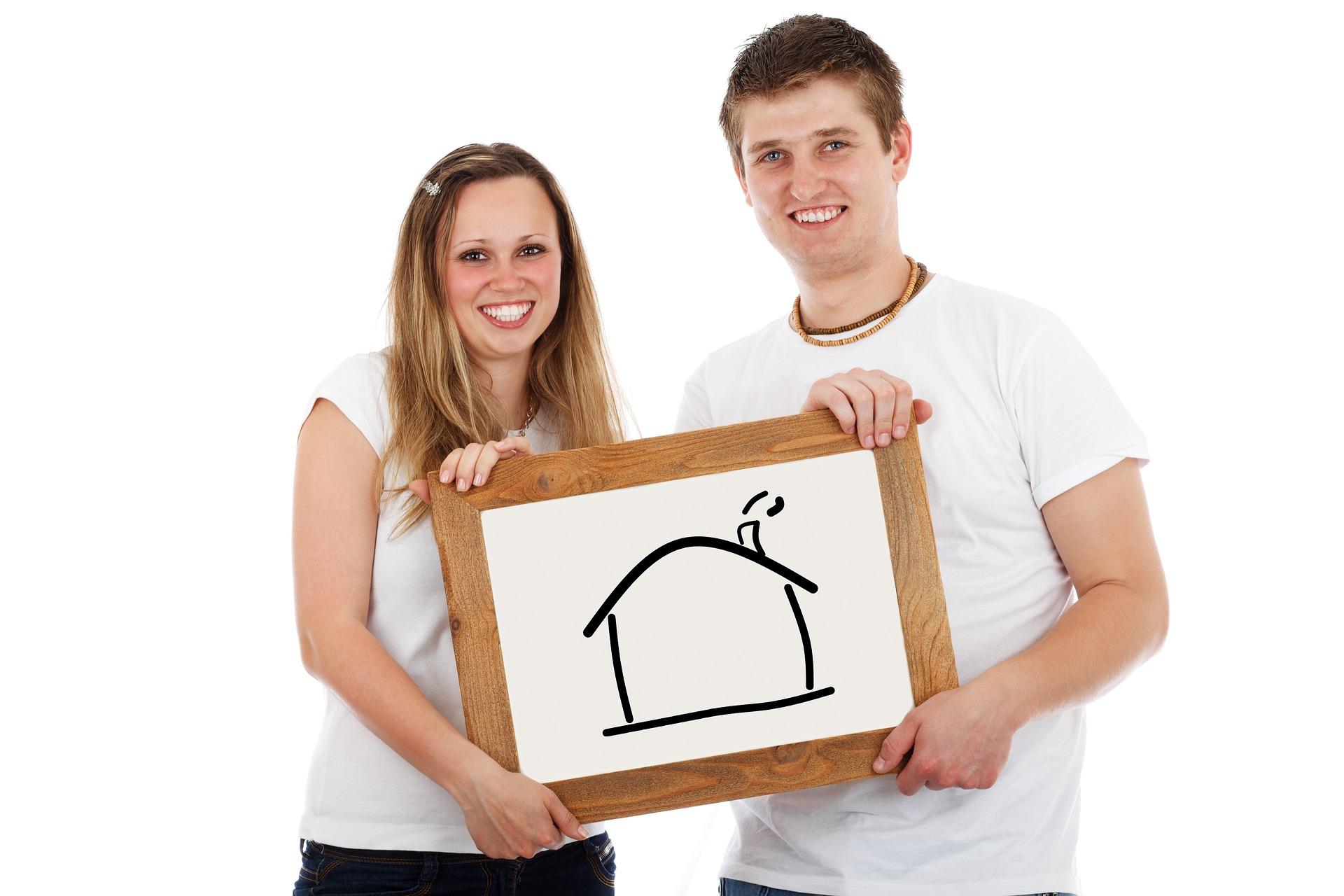 Aumento da procura por crédito à habitação